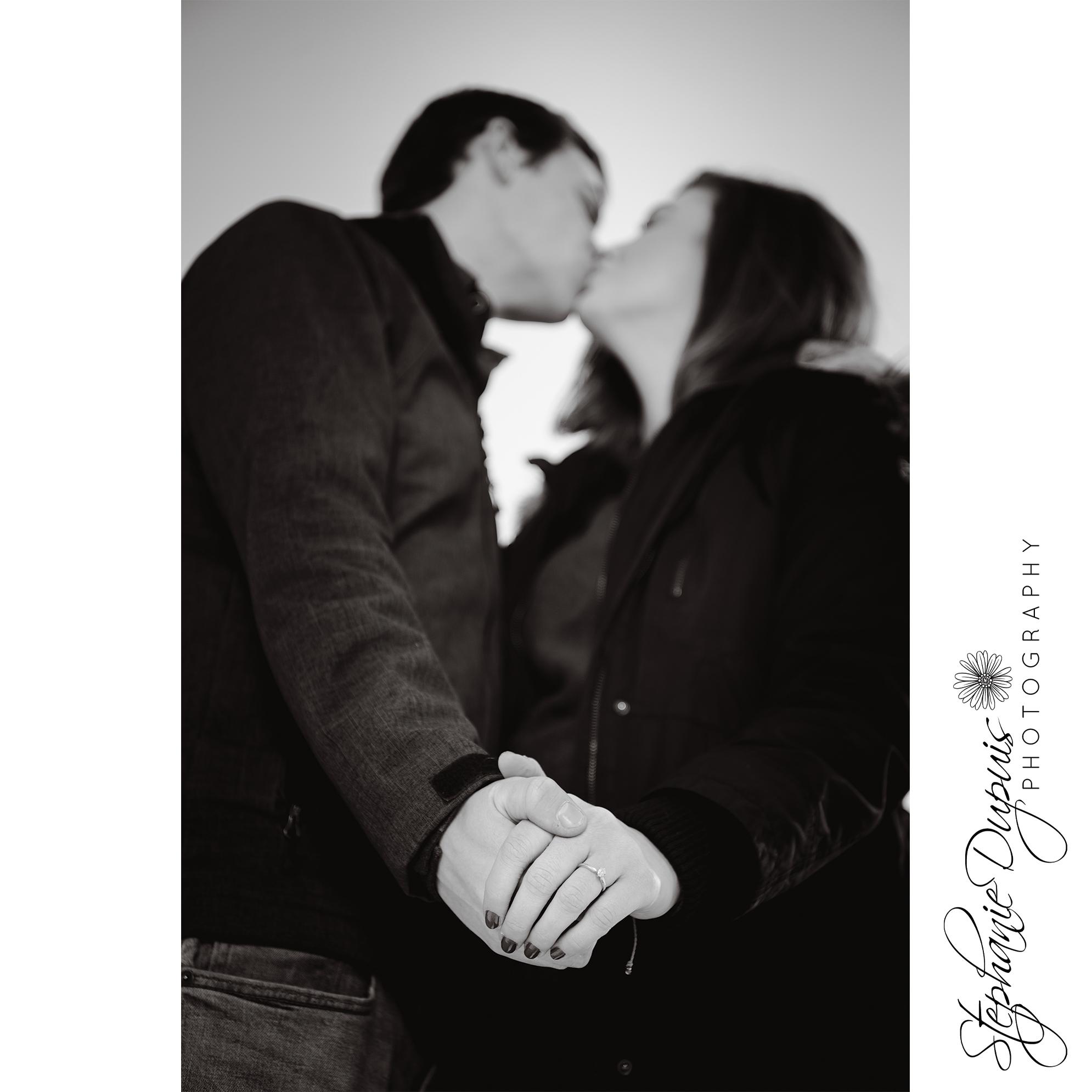 Engagement Photographer 05 - Portfolio: Ethan & Baylee's Engagement