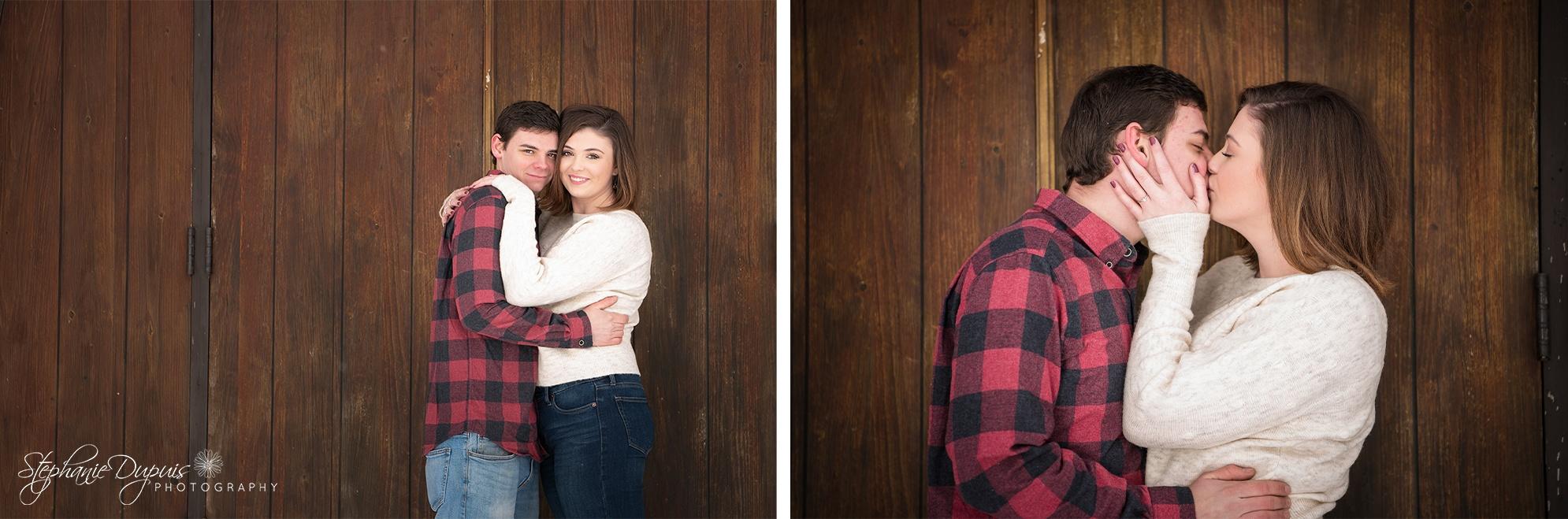 Engagement Photographer 11 - Portfolio: Ethan & Baylee's Engagement