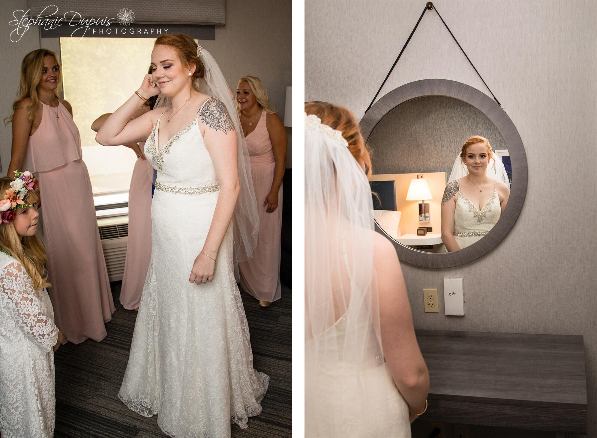Gaffney 12 - Portfolio: Gaffney Wedding