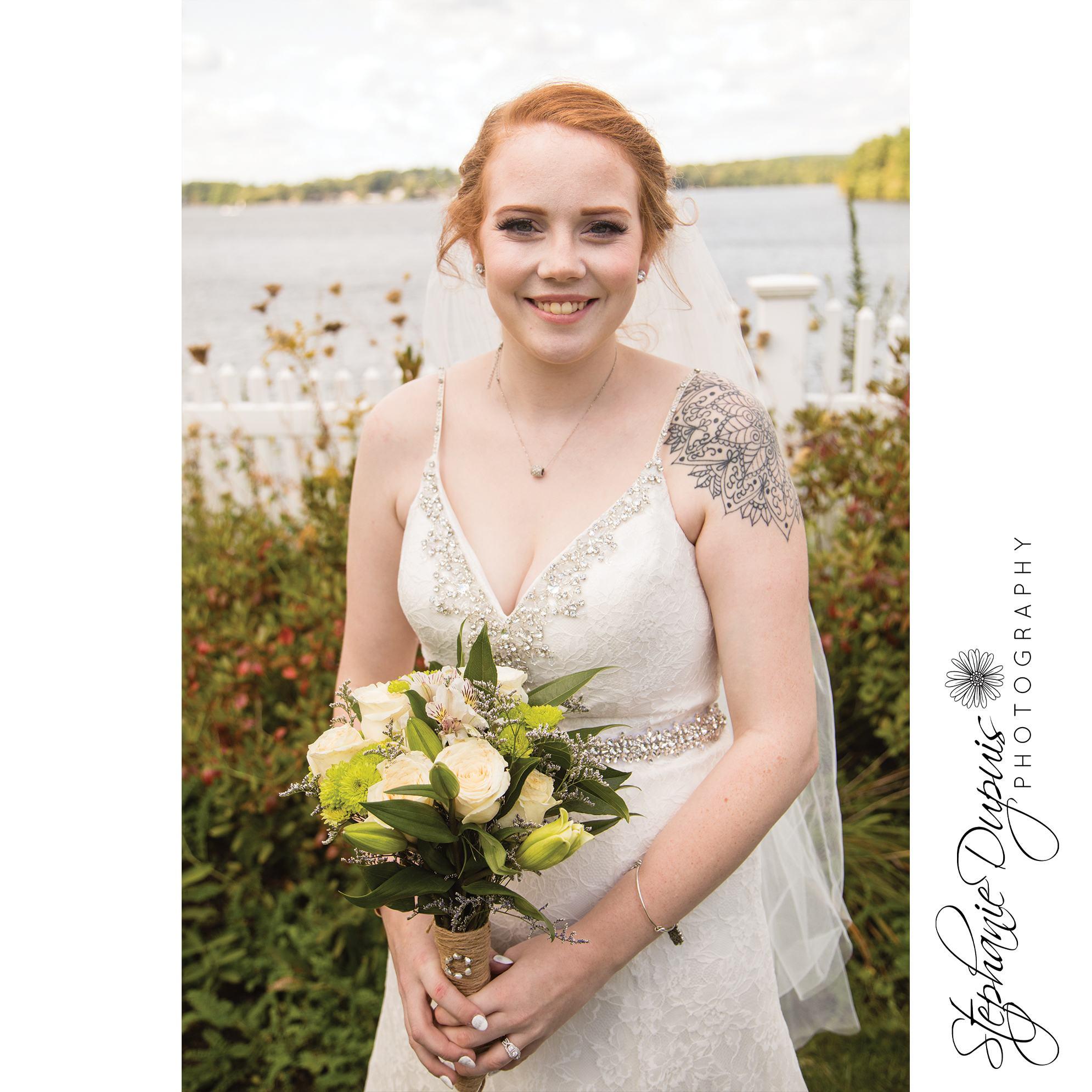 Gaffney 15 - Portfolio: Gaffney Wedding