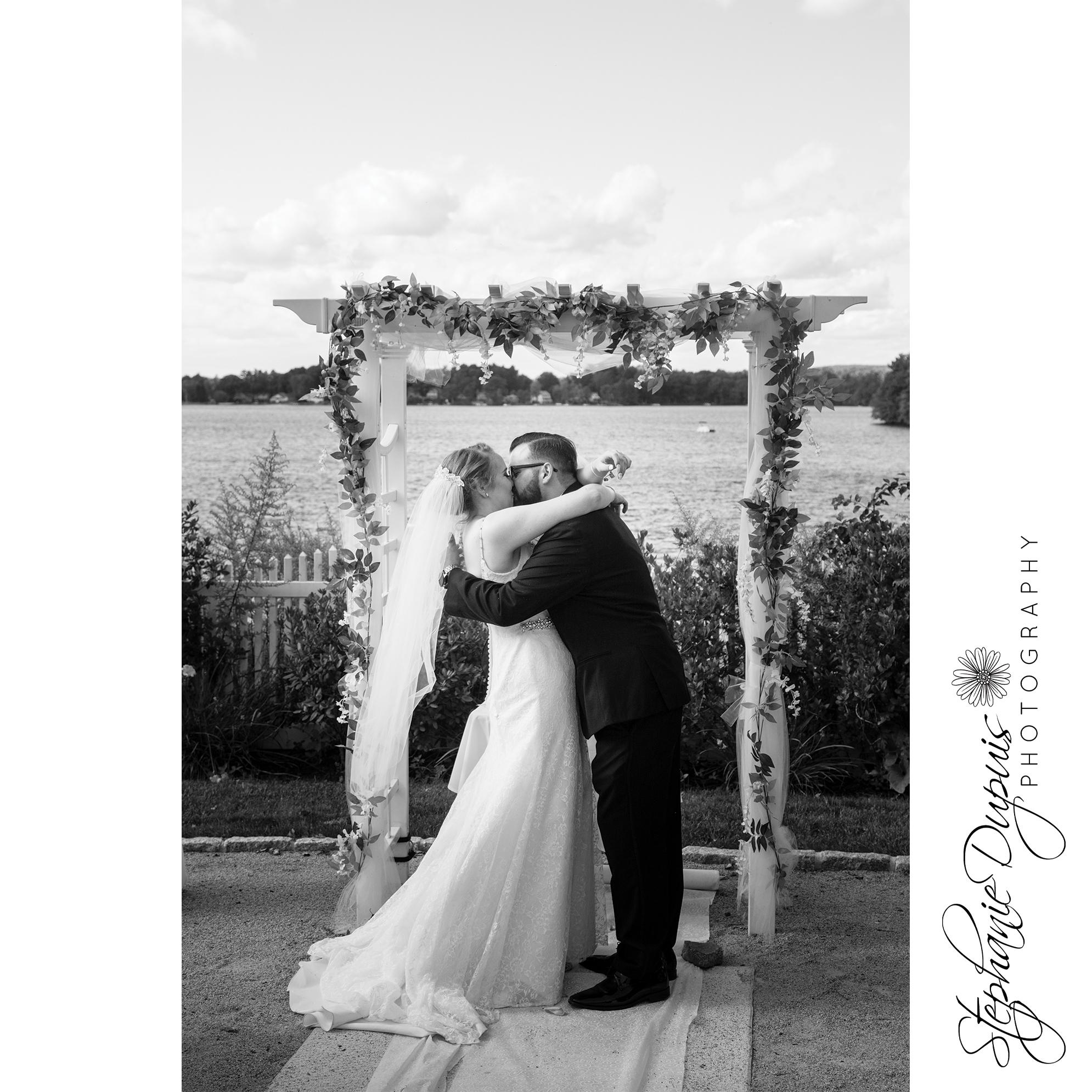Gaffney 24 - Portfolio: Gaffney Wedding