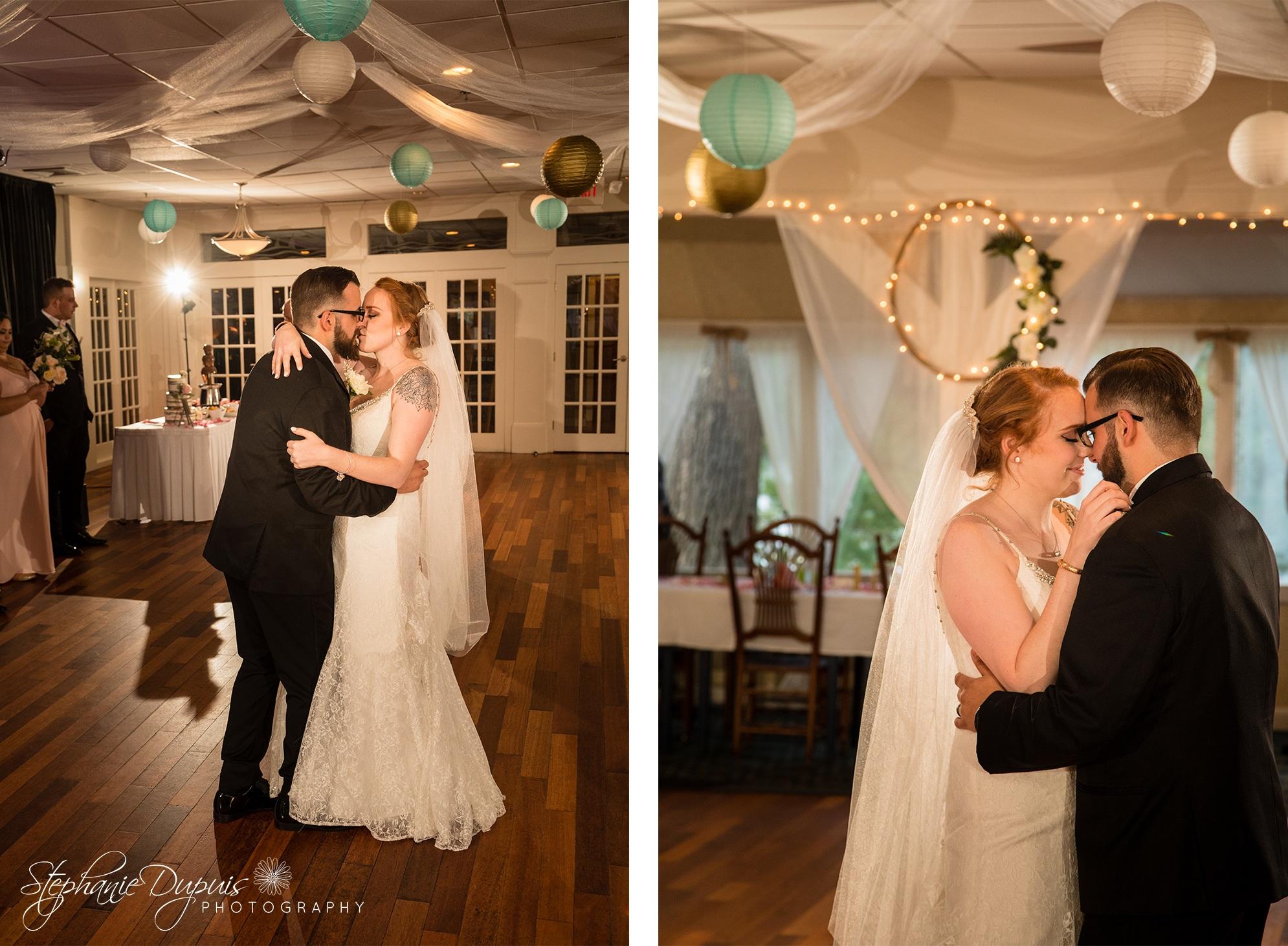 Gaffney 28 - Portfolio: Gaffney Wedding