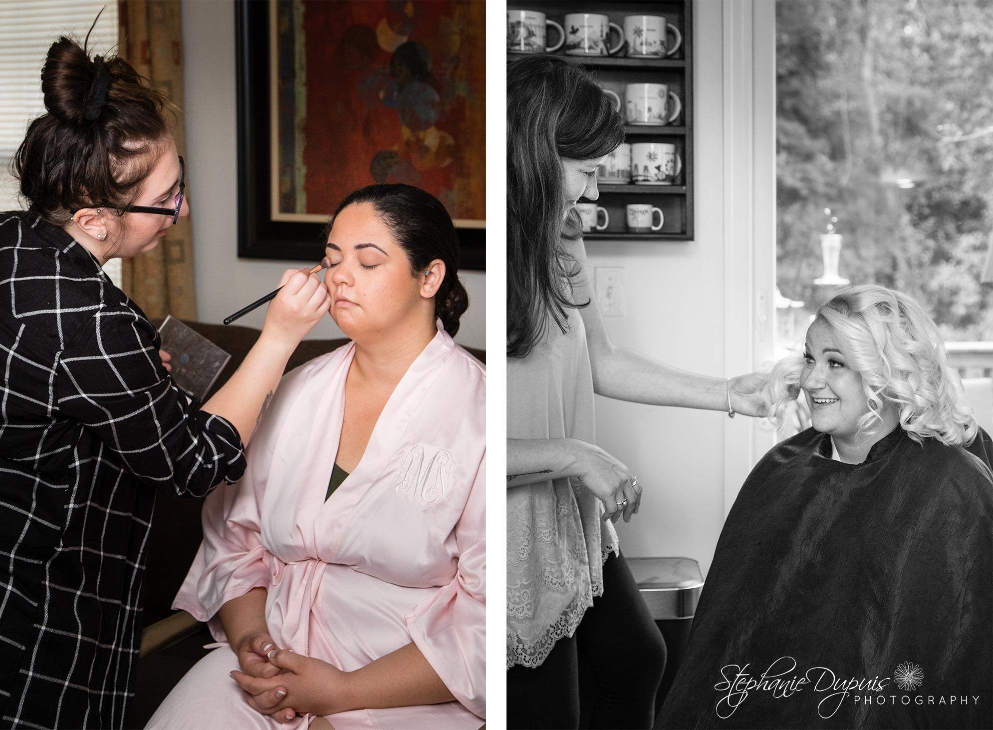 Gaffney 3 - Portfolio: Gaffney Wedding