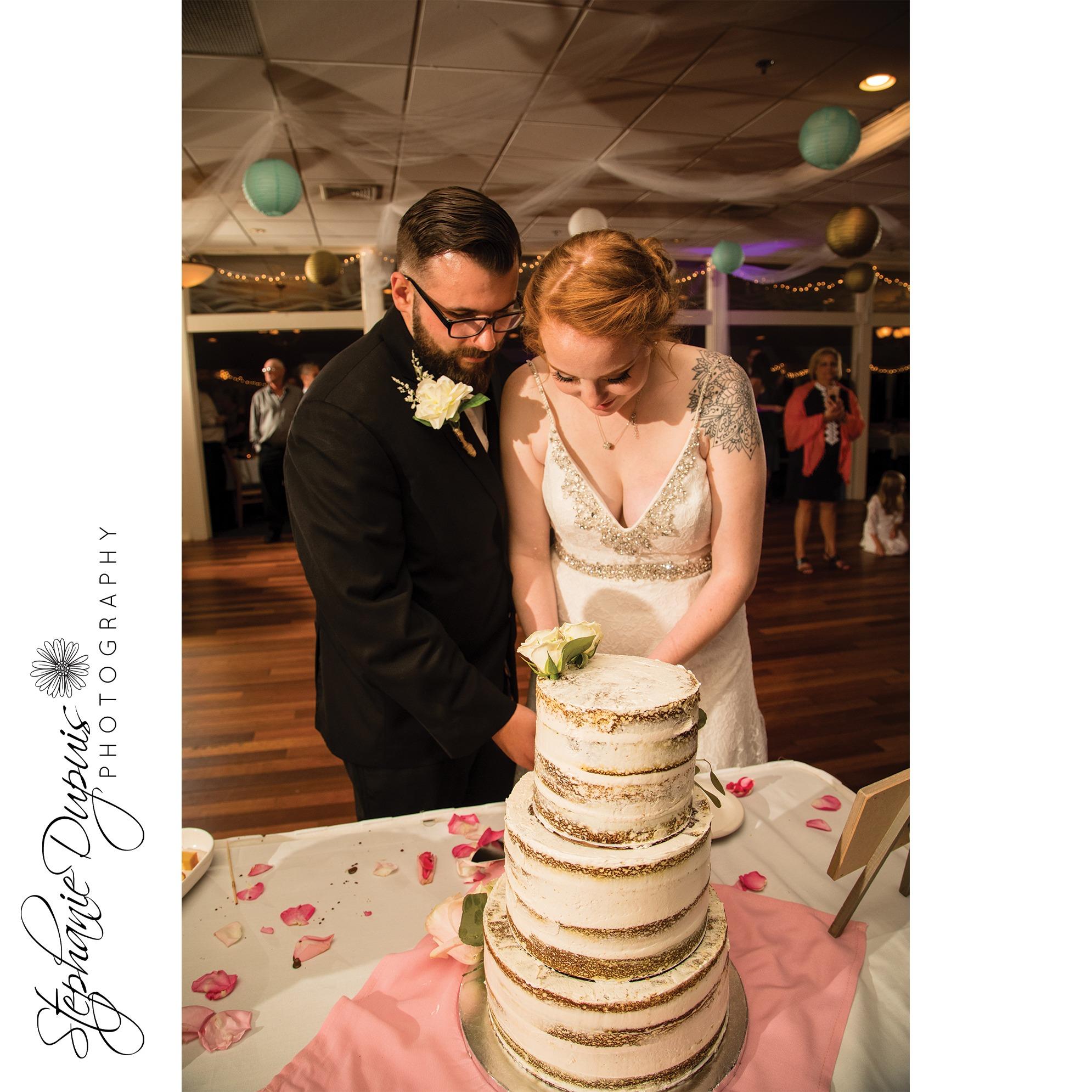 Gaffney 32 - Portfolio: Gaffney Wedding