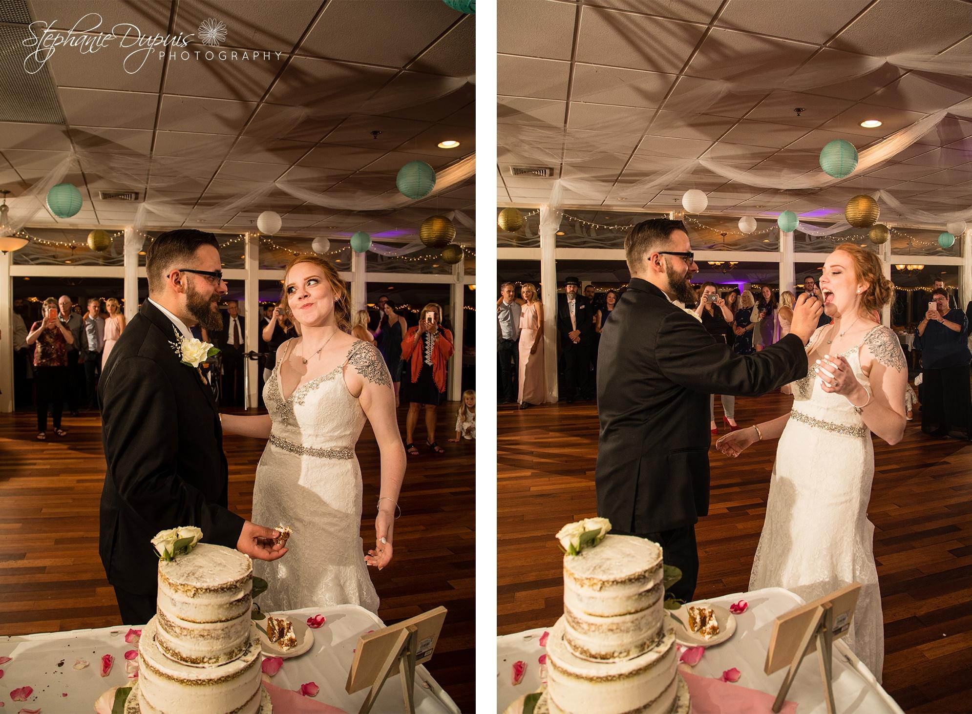 Gaffney 33 - Portfolio: Gaffney Wedding