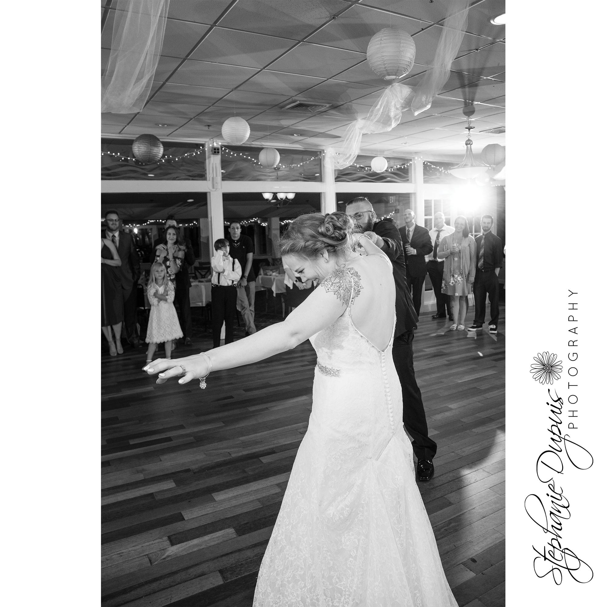 Gaffney 34 - Portfolio: Gaffney Wedding