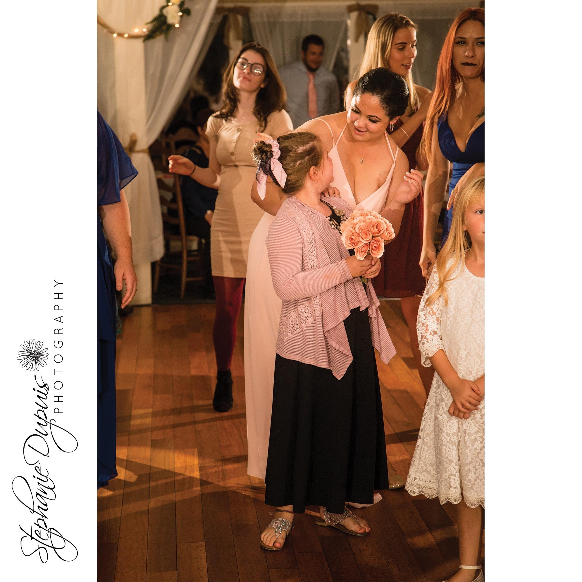 Gaffney 40 - Portfolio: Gaffney Wedding