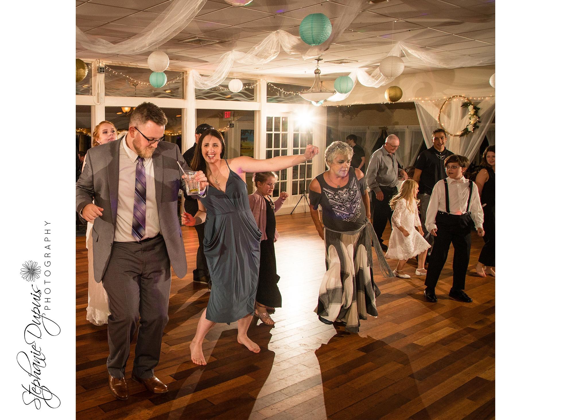 Gaffney 42 - Portfolio: Gaffney Wedding