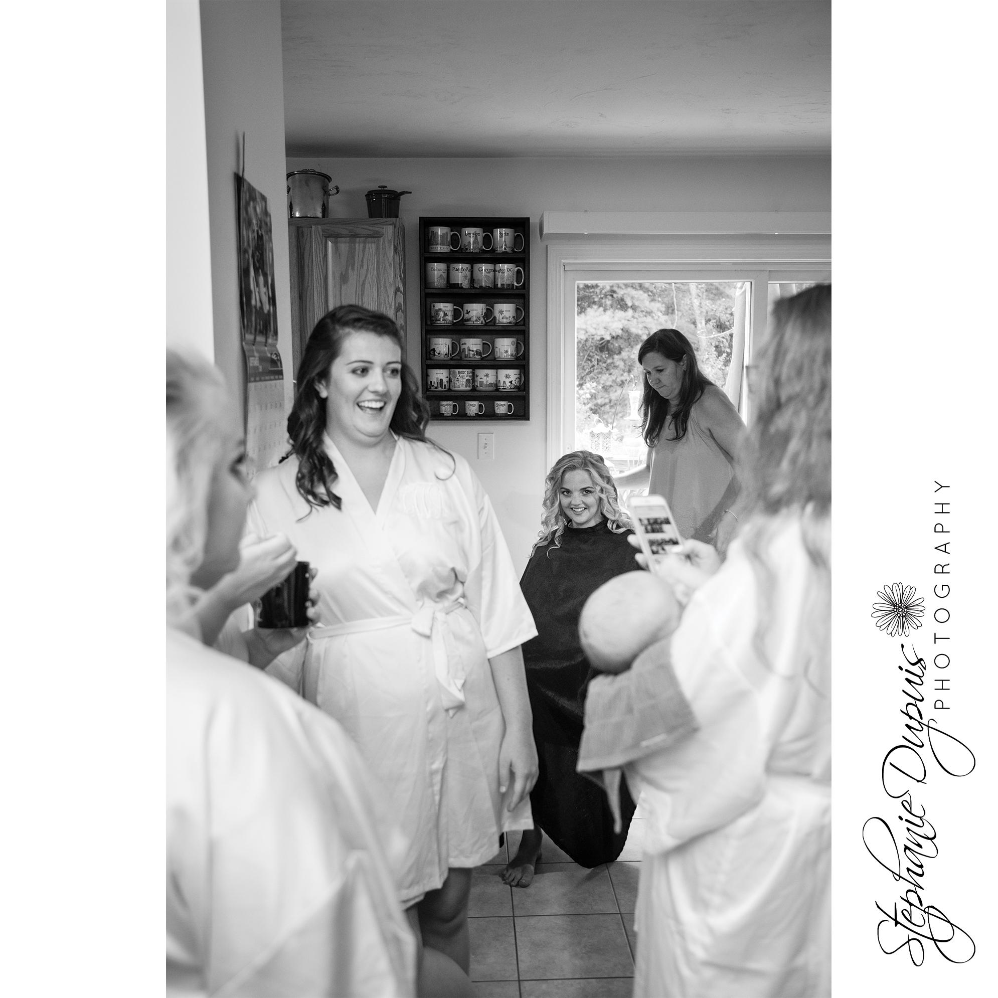Gaffney 5 - Portfolio: Gaffney Wedding