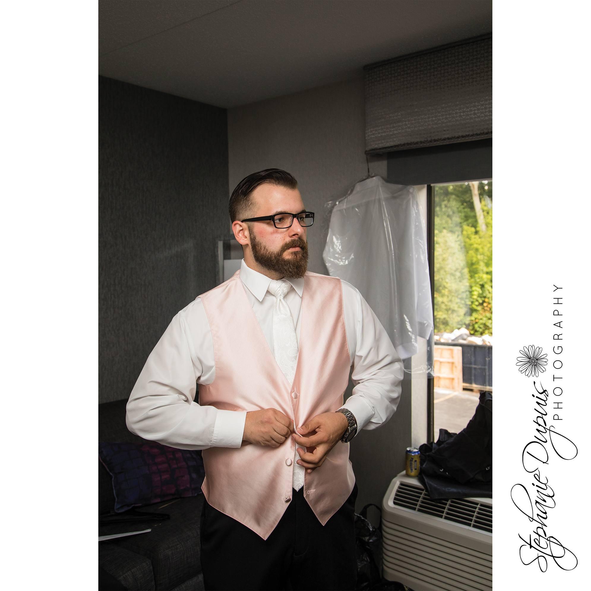 Gaffney 8 - Portfolio: Gaffney Wedding