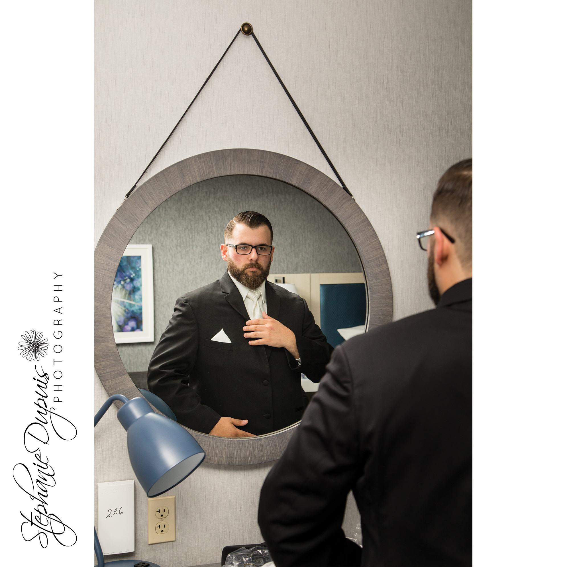 Gaffney 9 - Portfolio: Gaffney Wedding