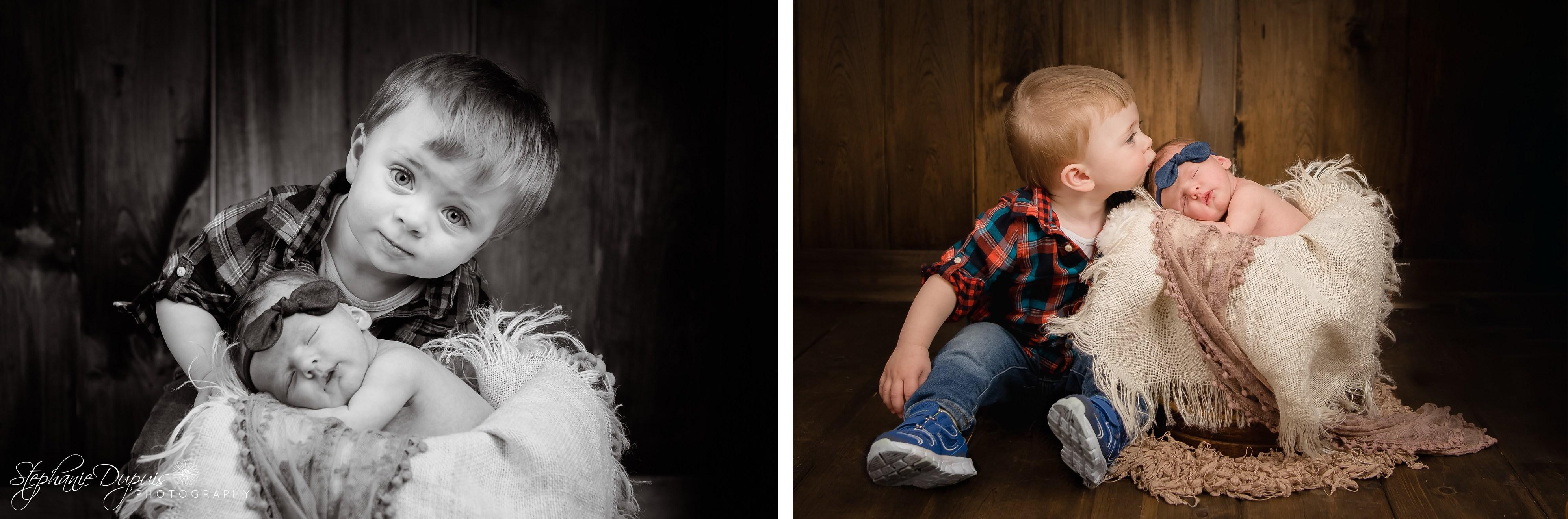 Abbott 1 - Portfolio: Khloe Newborn Session