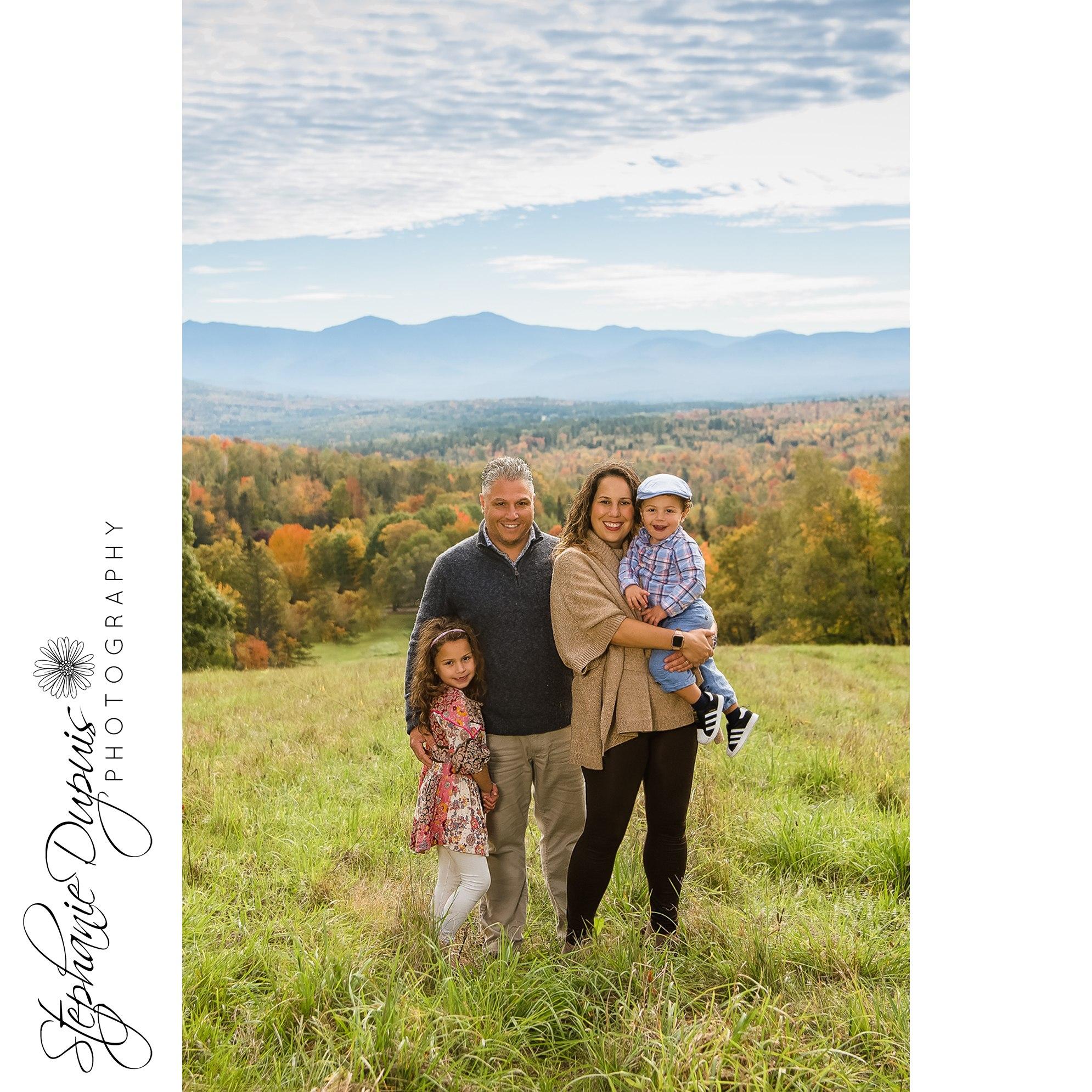 Frisina 4 - Portfolio: Frisina Family