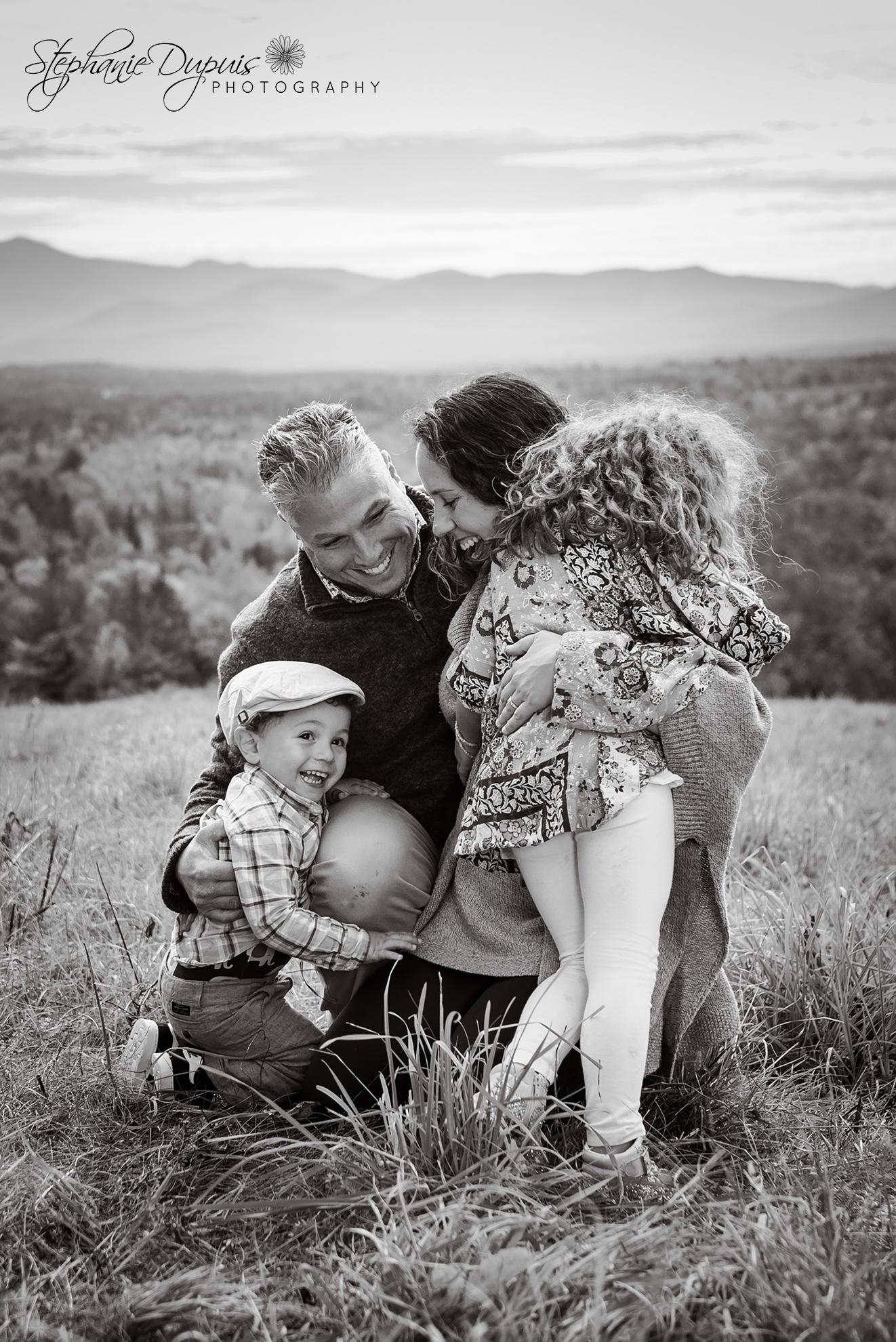 Frisina 9 - Portfolio: Frisina Family