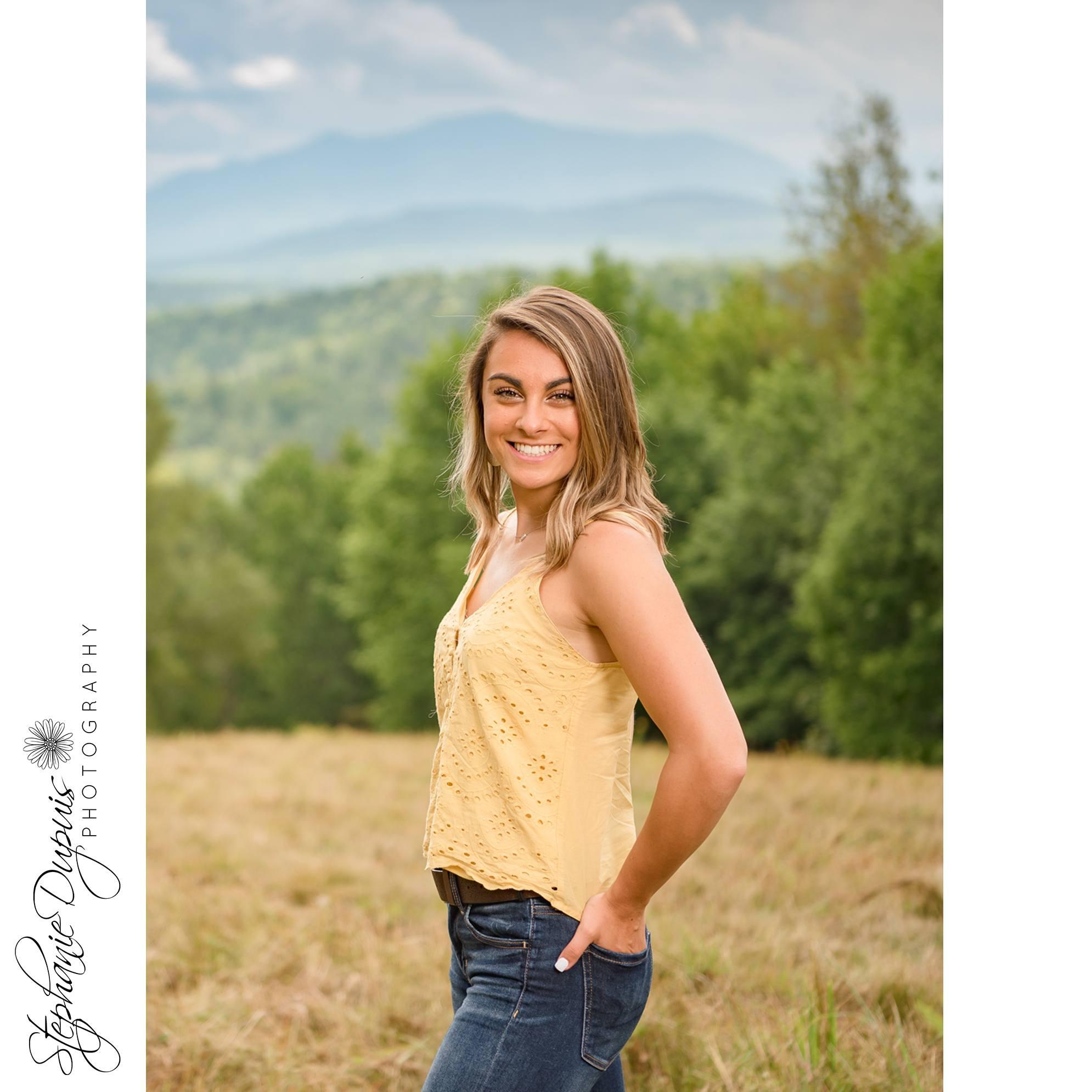 Kopp 15 - Portfolio: Emily HS Senior Session