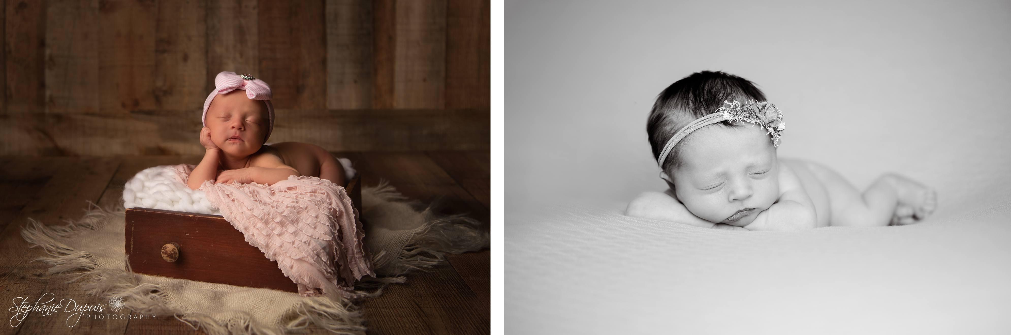 Leavitt 5 - Portfolio: Esme Newborn Session
