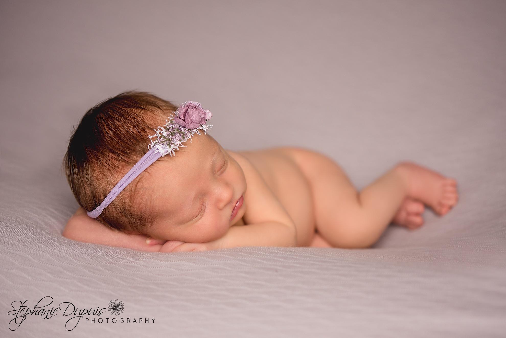 Leavitt 6 - Portfolio: Esme Newborn Session