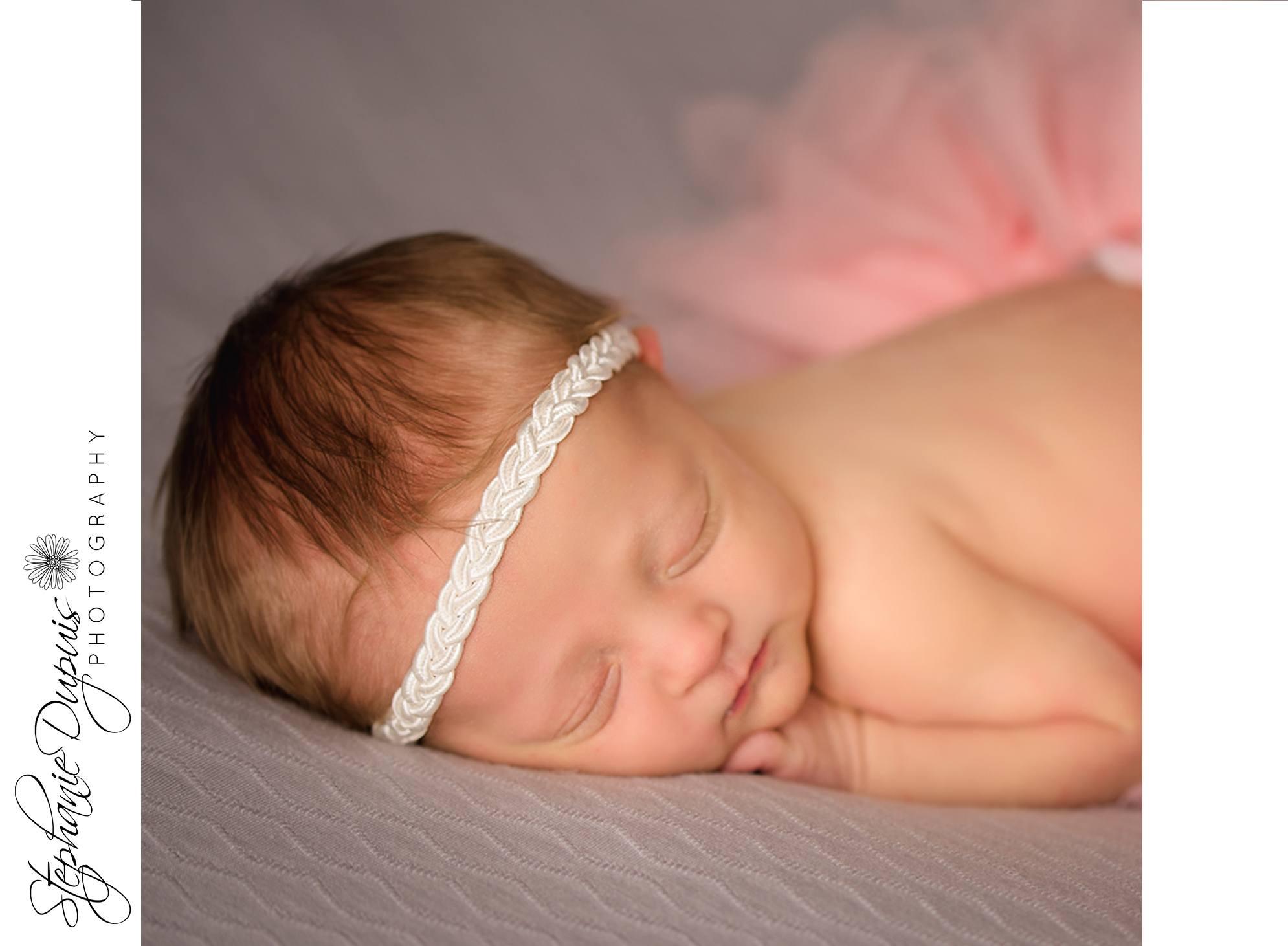 Leavitt 8 - Portfolio: Esme Newborn Session