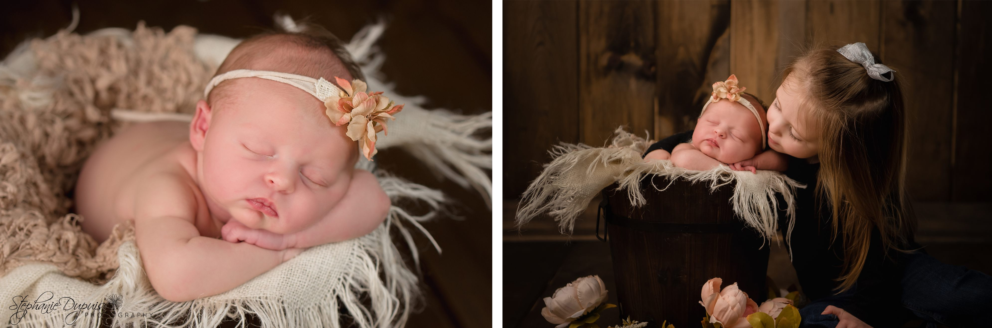 McMann 2 - Portfolio: Addilyn Newborn Session