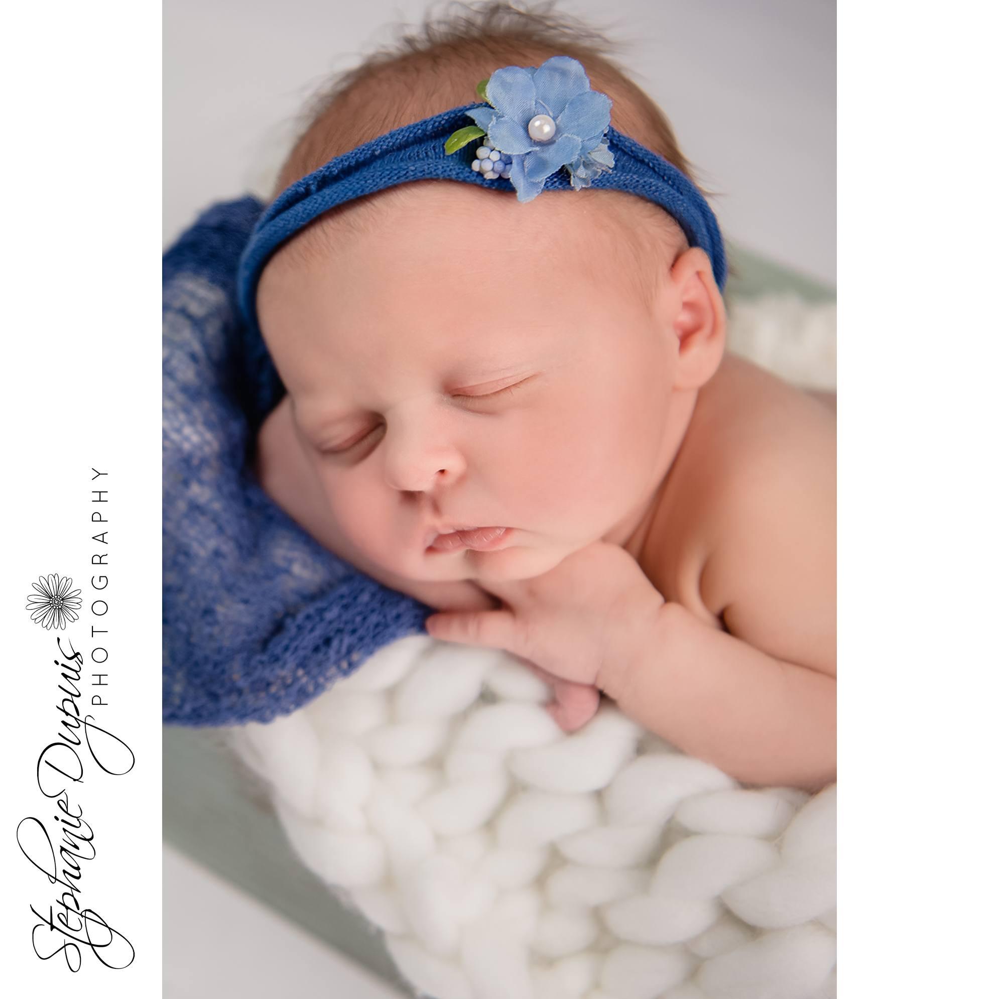 McMann 5 - Portfolio: Addilyn Newborn Session
