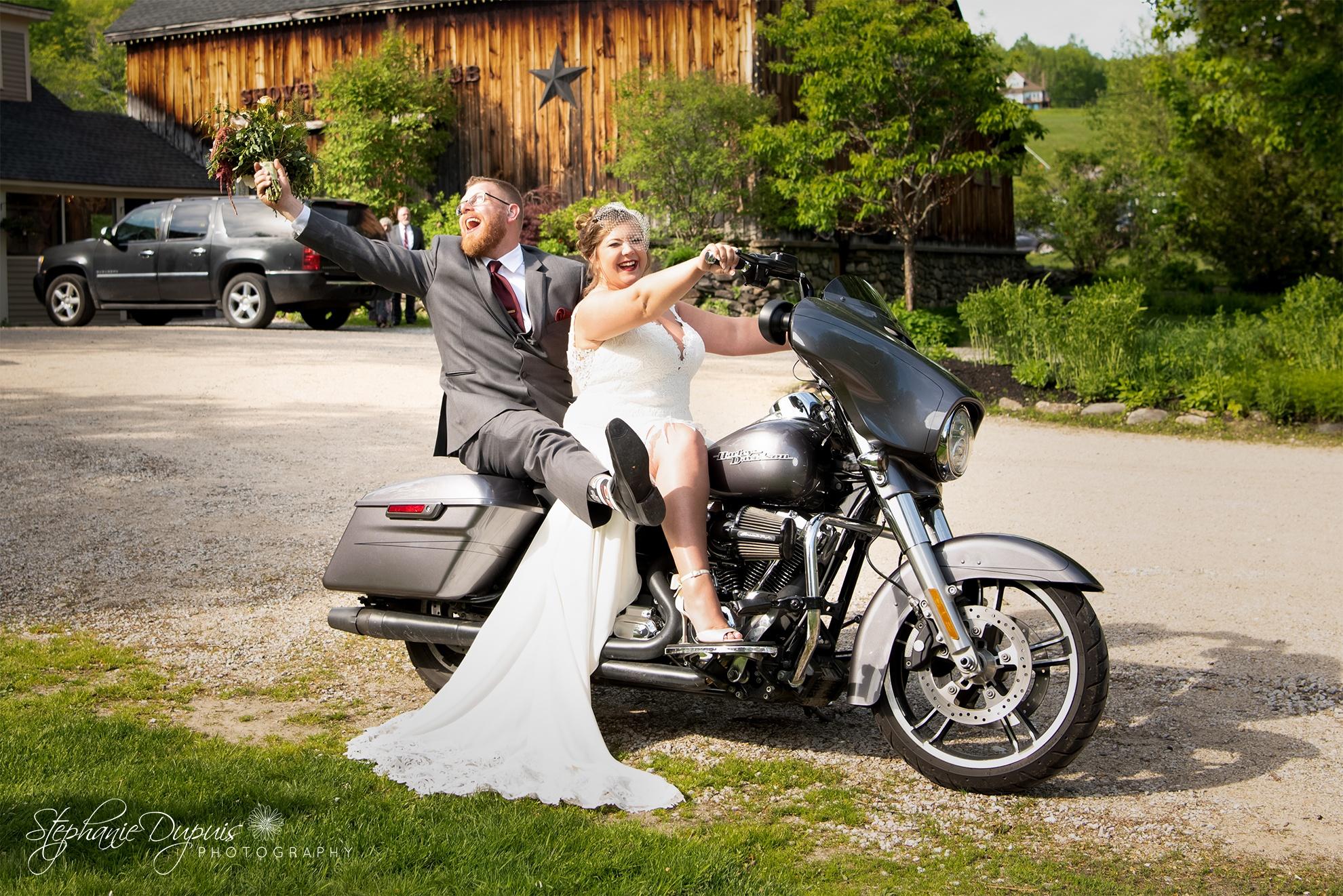 Pushee 11 - Portfolio: Pushee Wedding