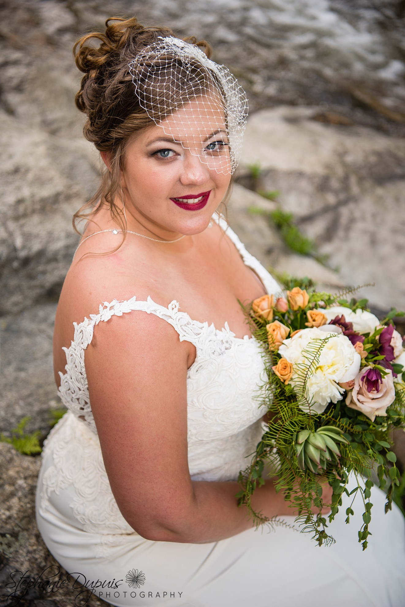 Pushee 13 - Portfolio: Pushee Wedding