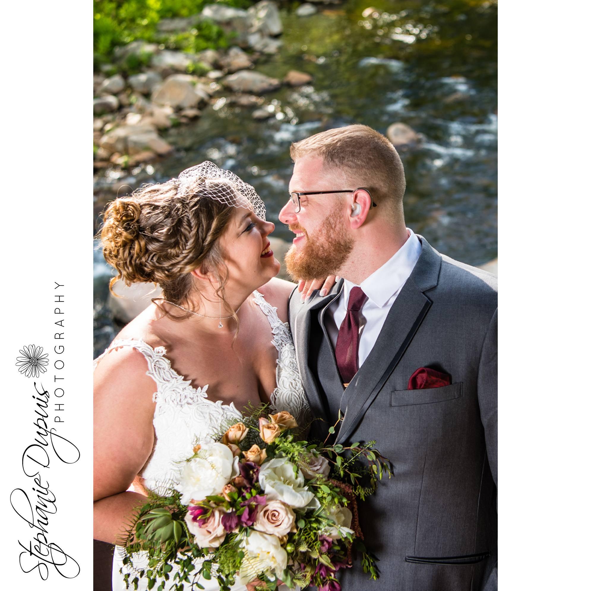 Pushee 15 - Portfolio: Pushee Wedding