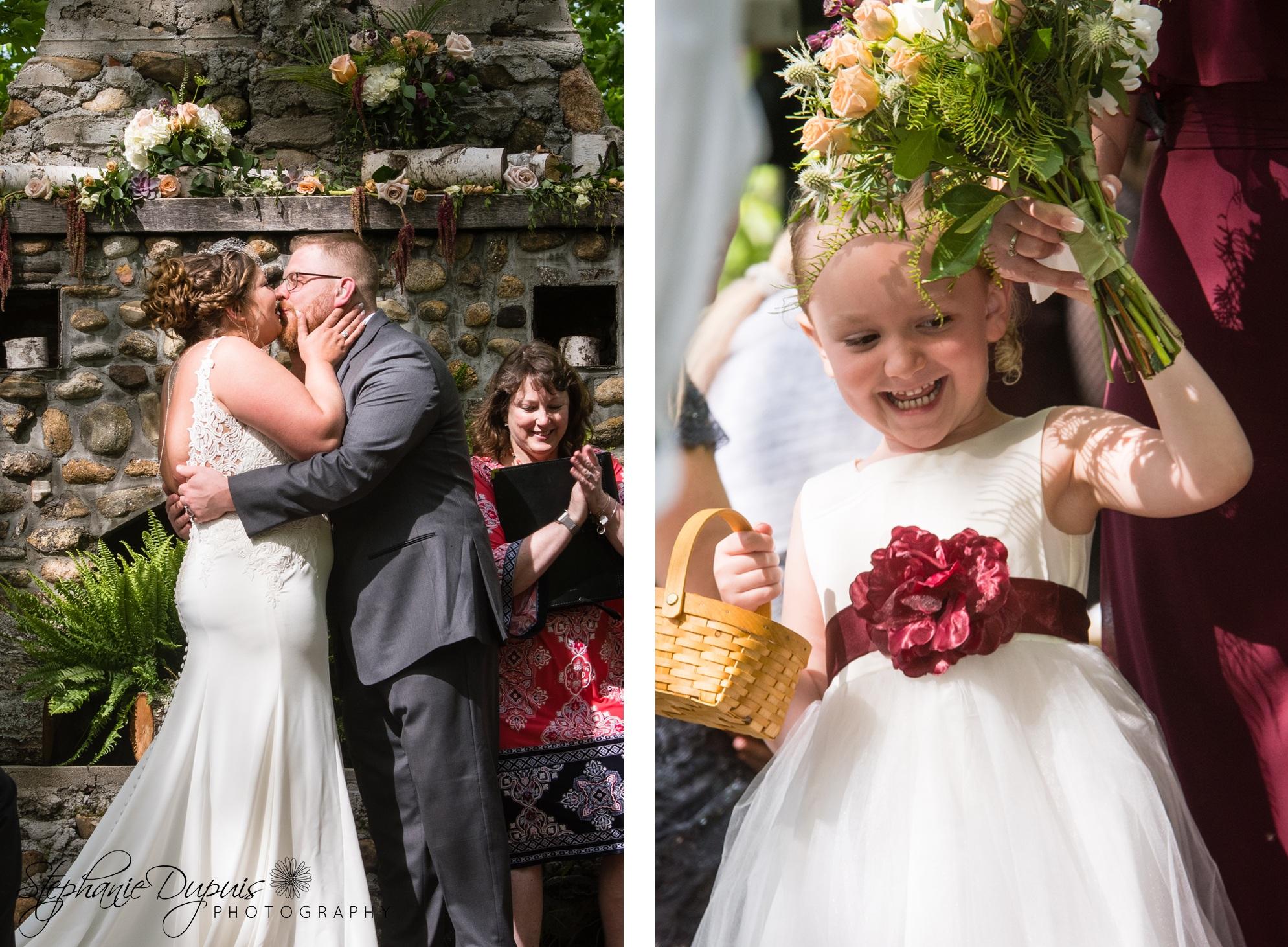 Pushee 16 - Portfolio: Pushee Wedding