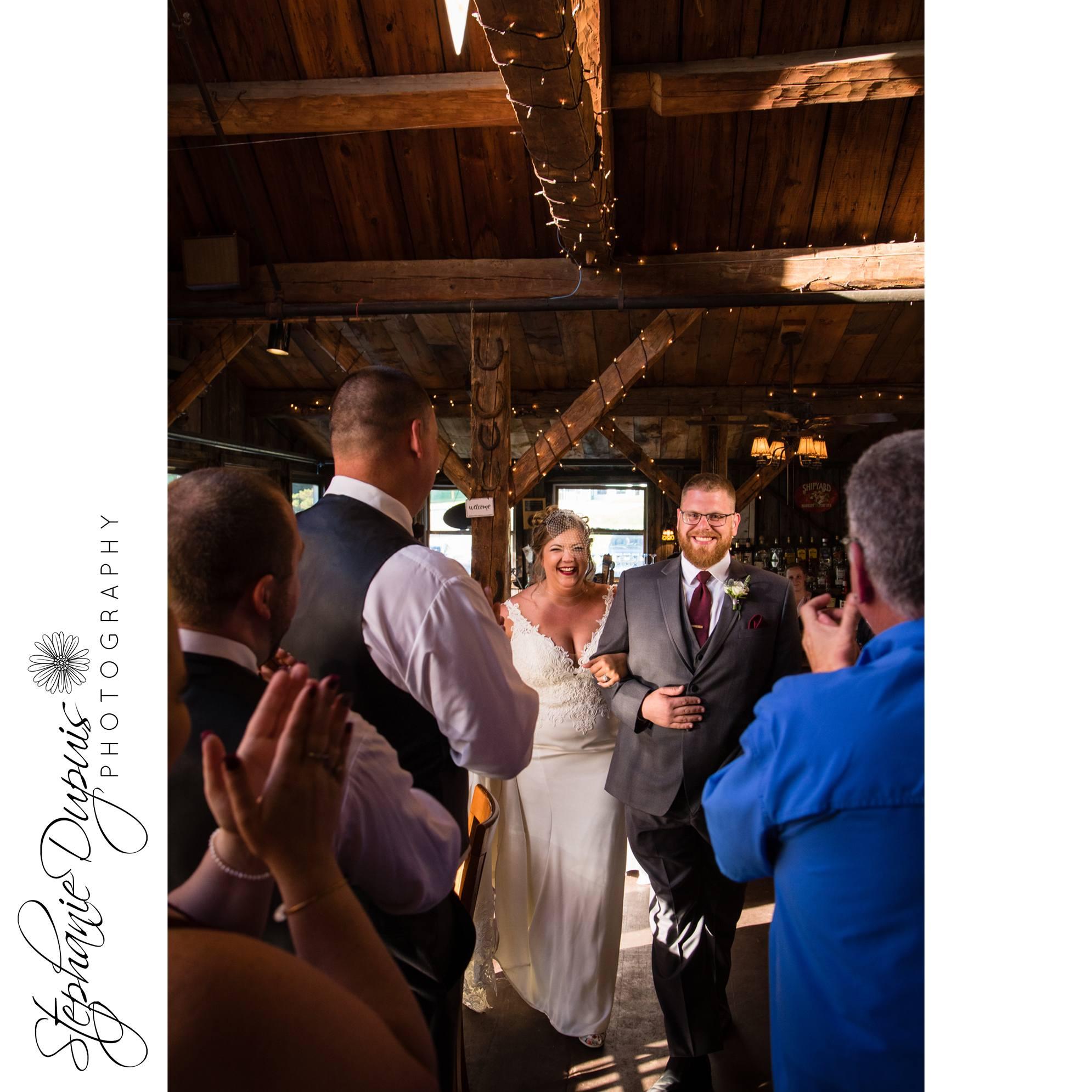 Pushee 21 1 - Portfolio: Pushee Wedding