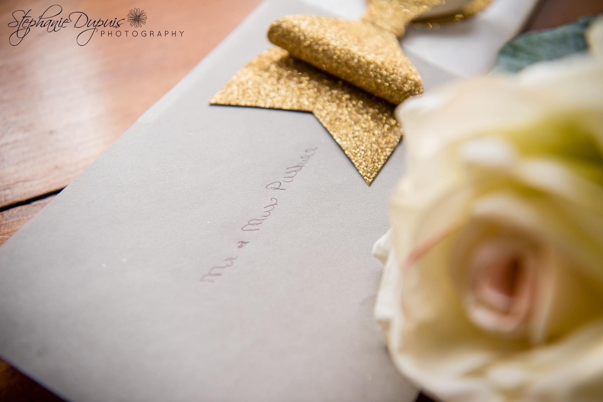 Pushee 22 - Portfolio: Pushee Wedding