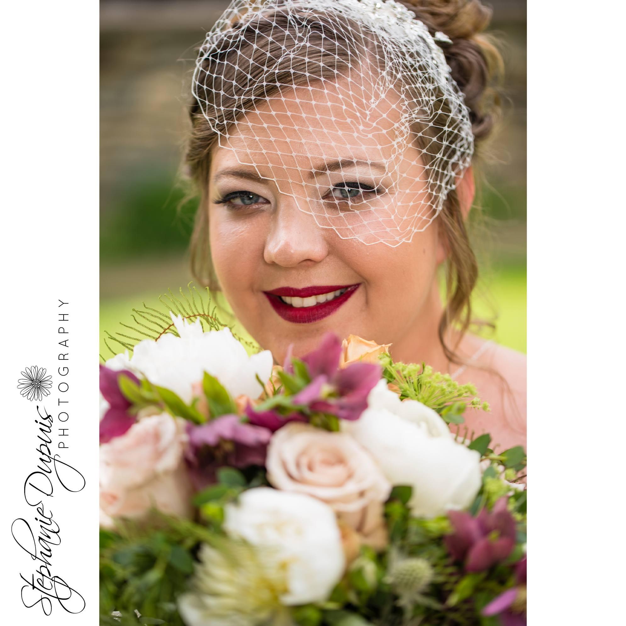 Pushee 7 - Portfolio: Pushee Wedding