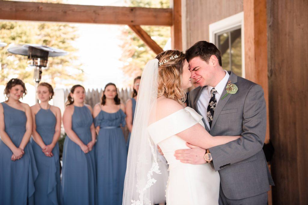Bellvue Barn Wedding 1024x684 - Wedding Photography