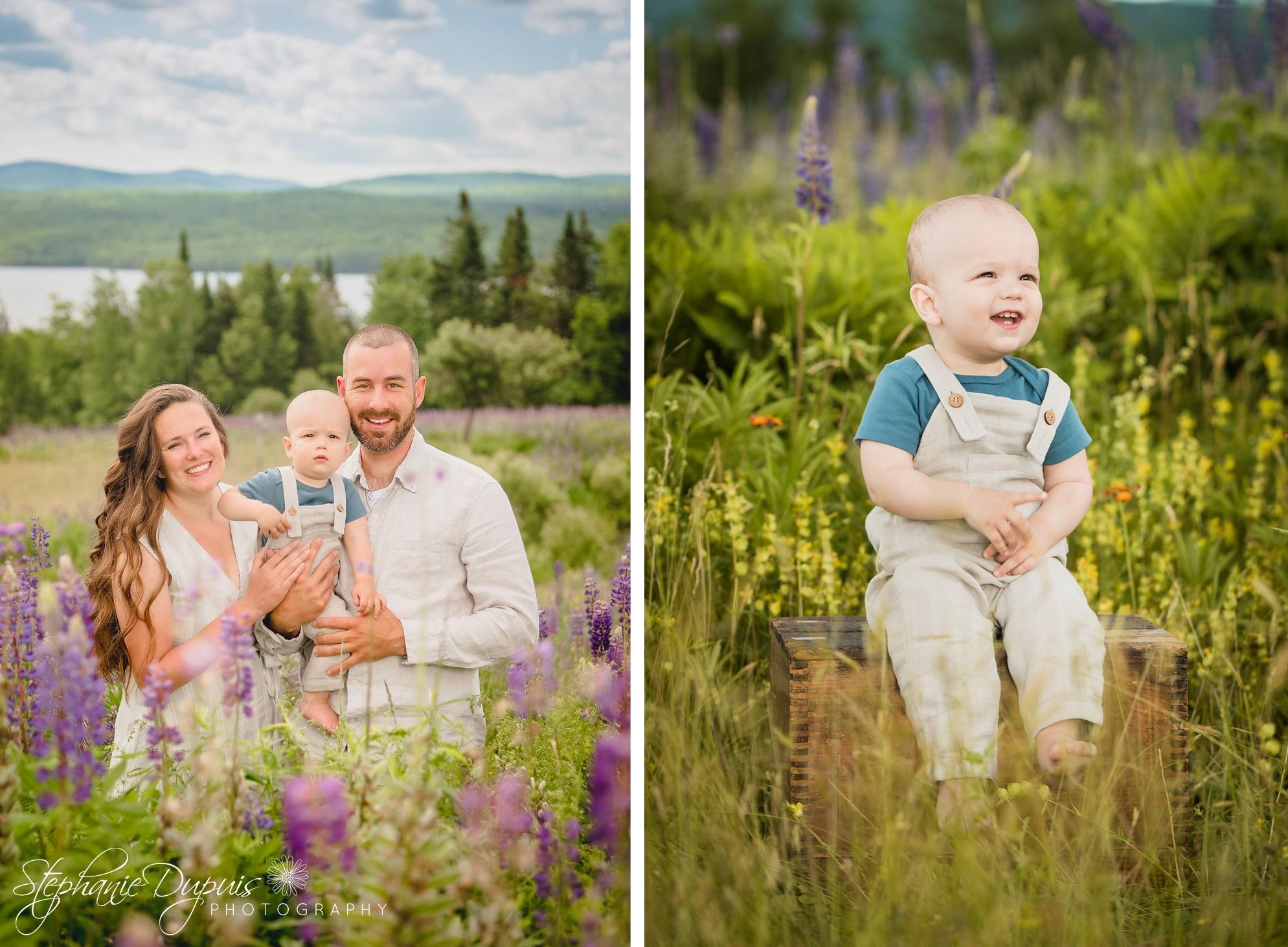 Giroux Double Portrait 1 - Portfolio: Giroux Family Session