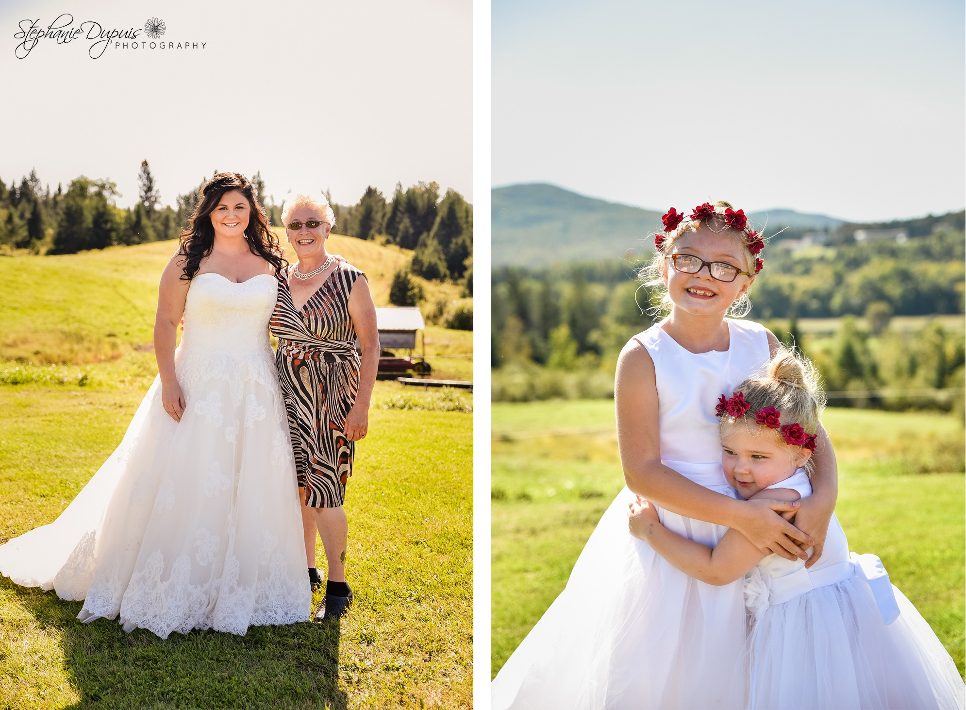 Jefferson Wedding Photographer 05 - Portfolio: Brown Wedding