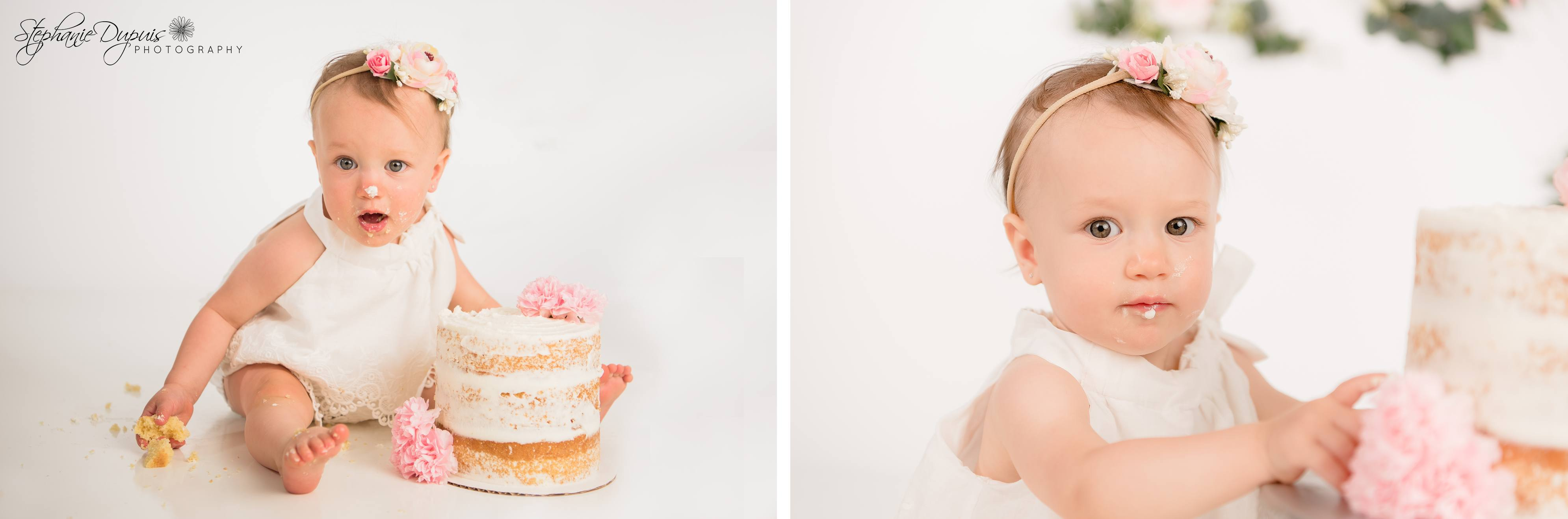 Kelly Jo Double Landscape 1 - Portfolio: Kelly Jo Infant Session