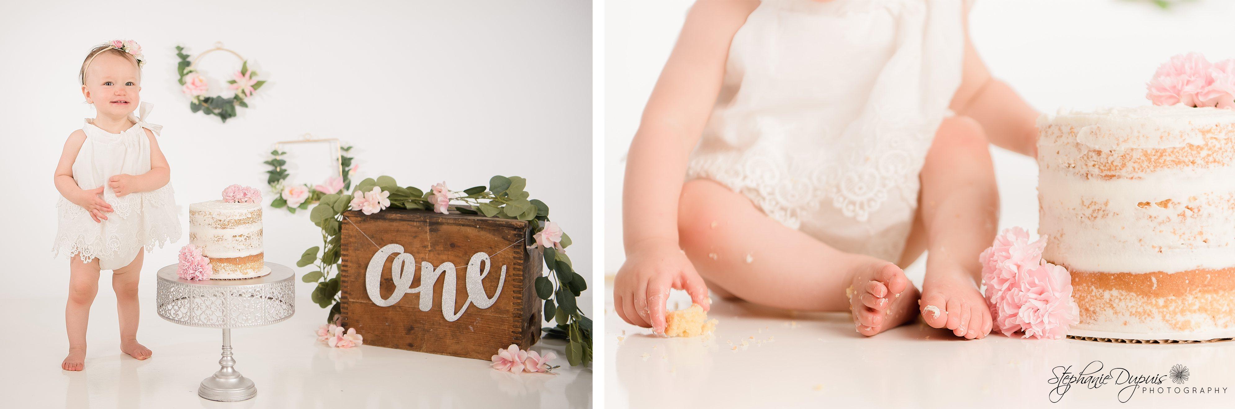 Kelly Jo Double Landscape 3 - Portfolio: Kelly Jo Infant Session