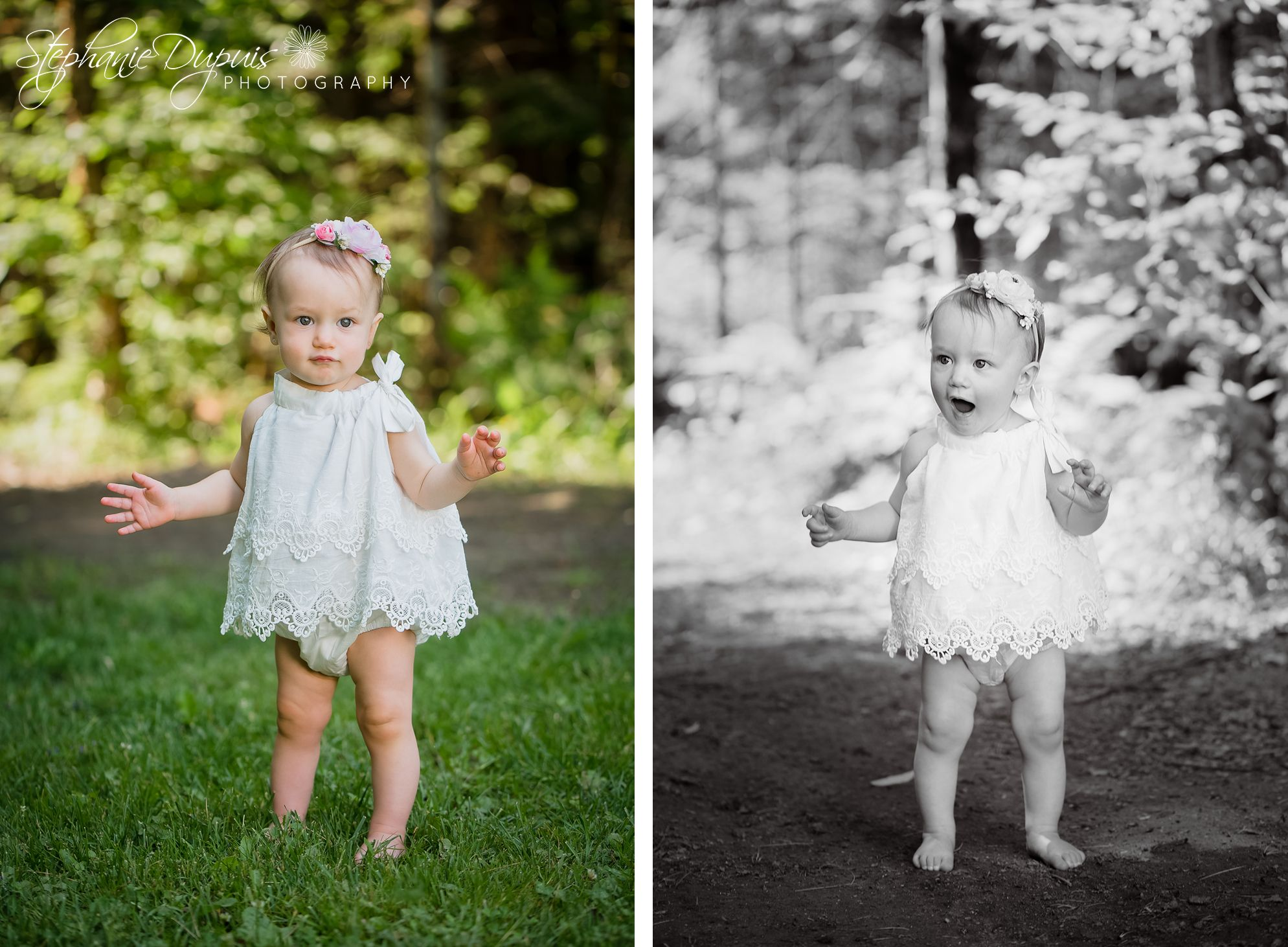 Kelly Jo Double Portrait 1 - Portfolio: Kelly Jo Infant Session