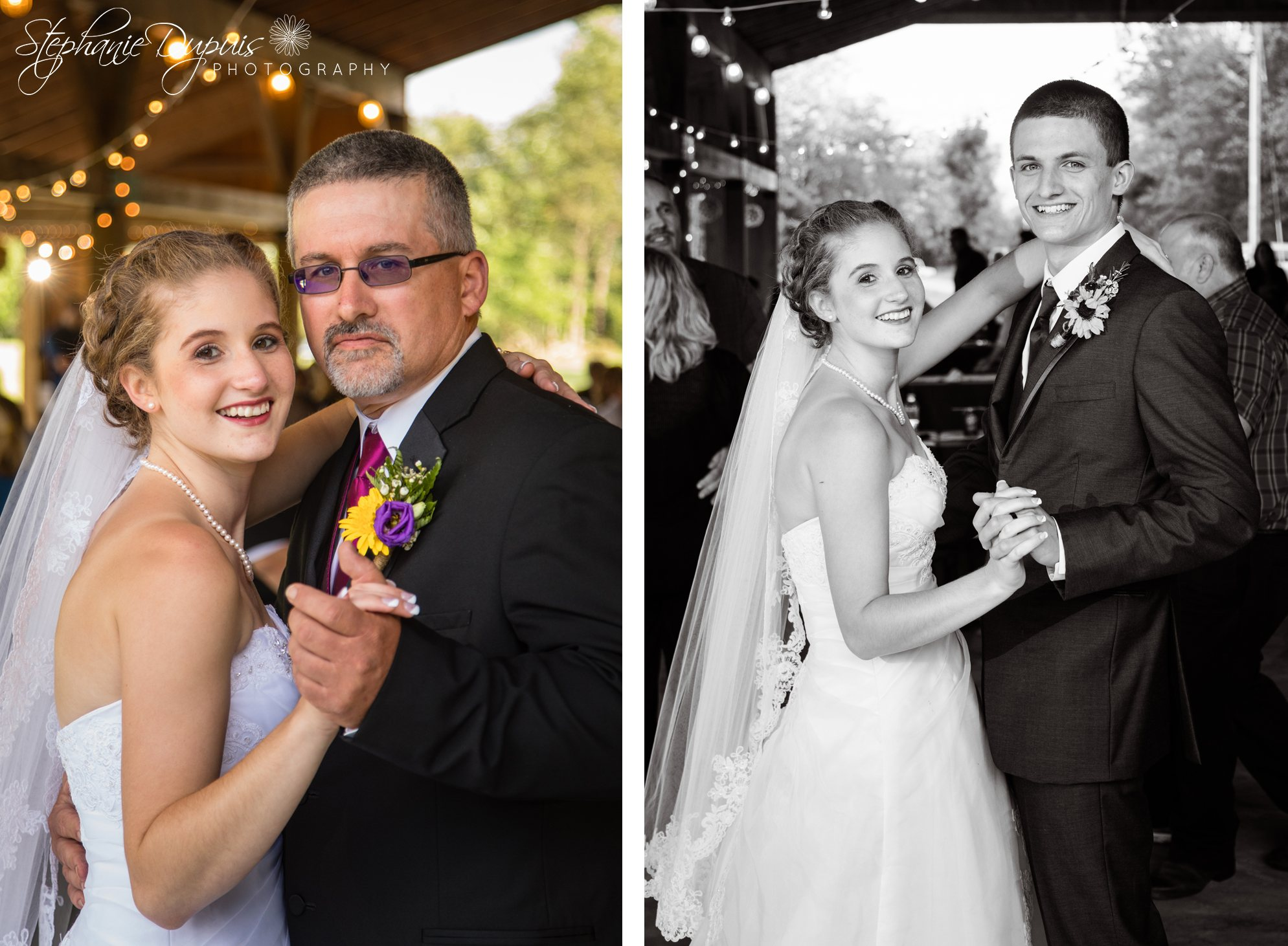 Lancaster Wedding Photographer 04 - Portfolio: Ward Wedding