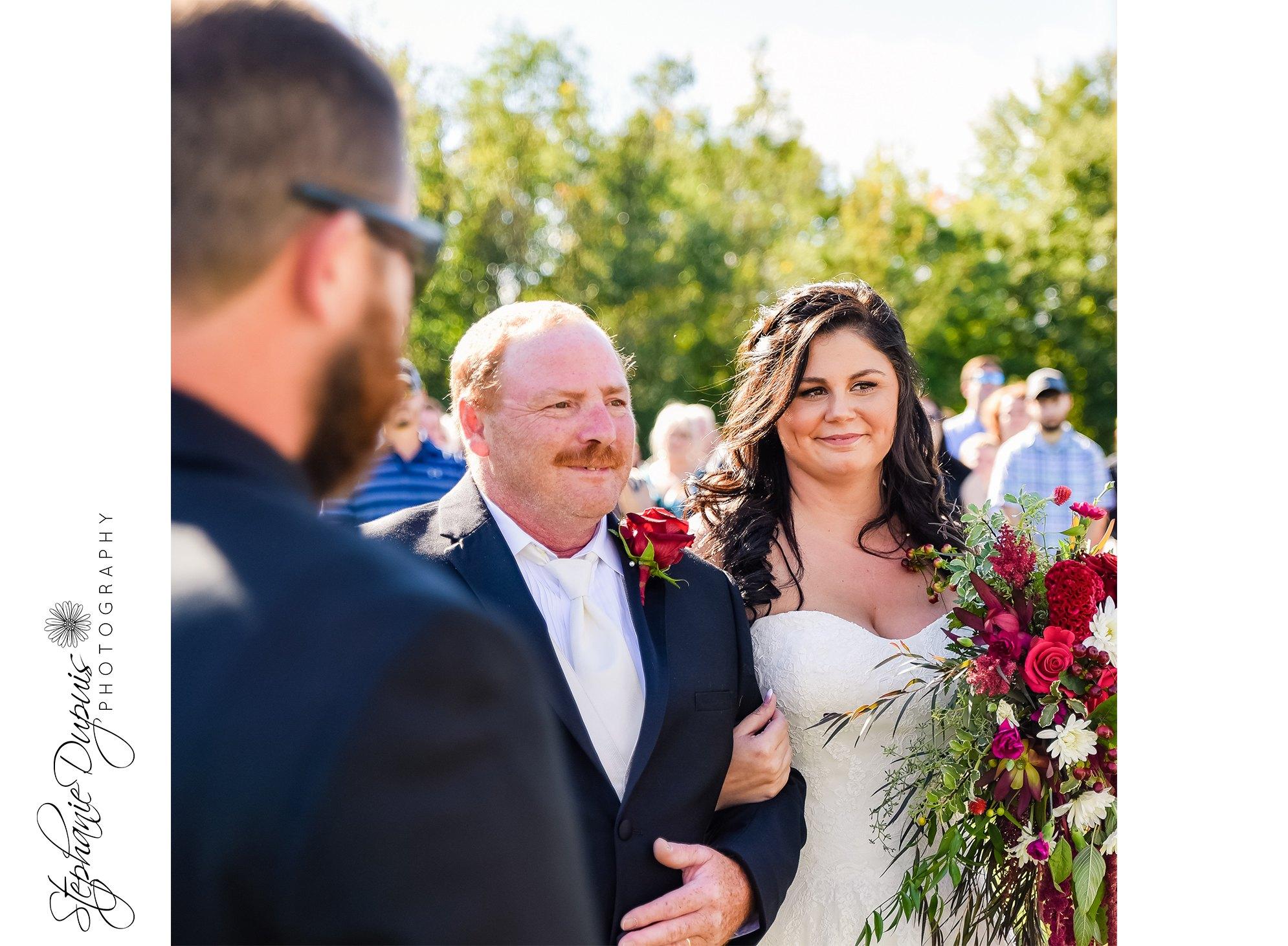 Lancaster Wedding Photographer 05 - Portfolio: Brown Wedding