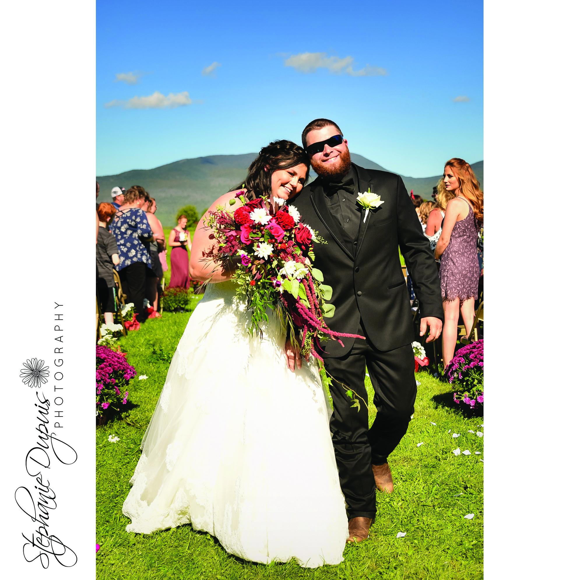 Littleton Wedding Photographer 03 1 - Portfolio: Brown Wedding