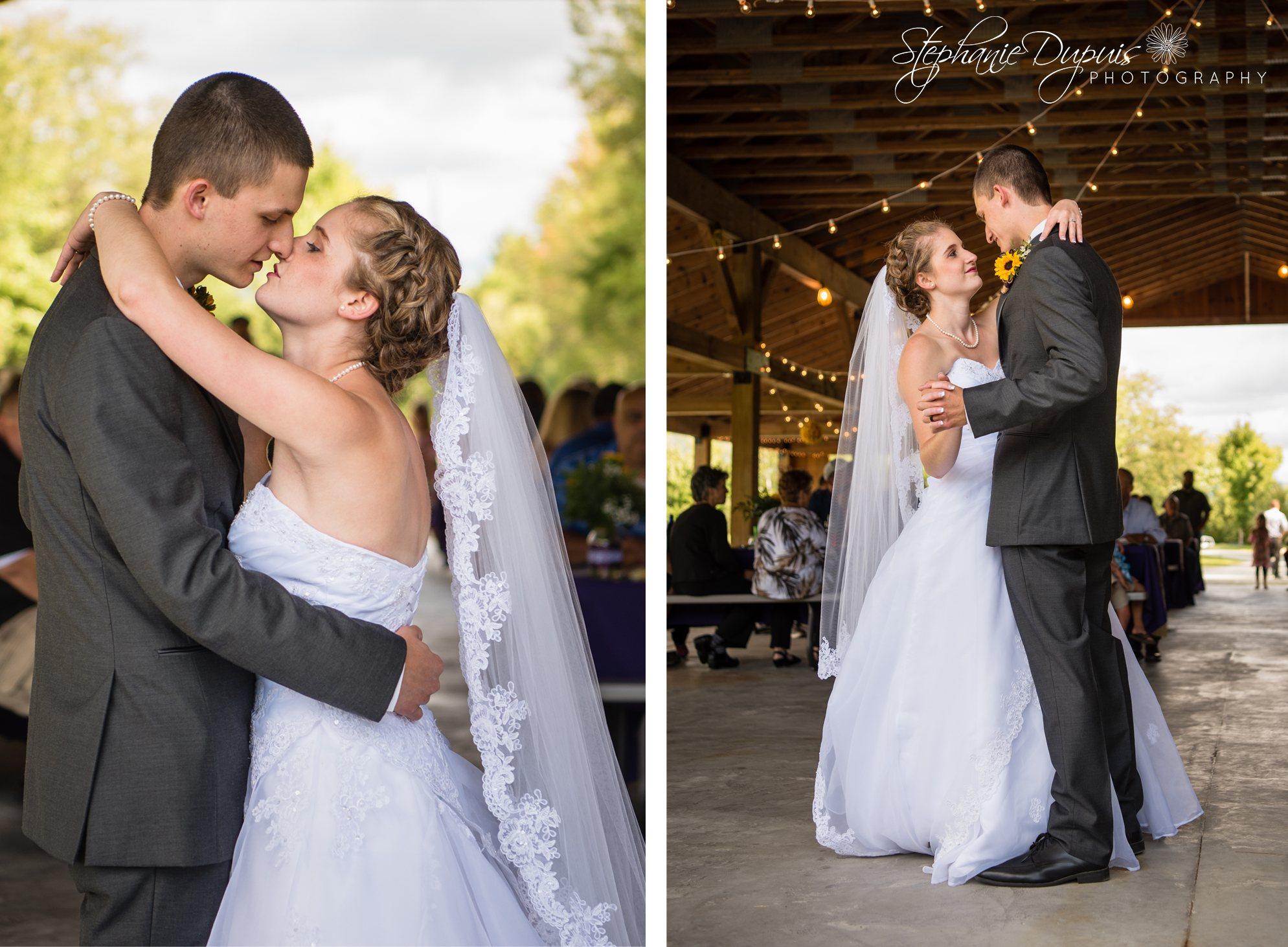 Littleton Wedding Photographer 03 - Portfolio: Ward Wedding