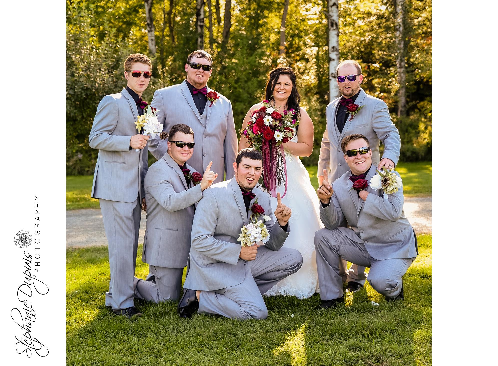 Littleton Wedding Photographer 05 - Portfolio: Brown Wedding