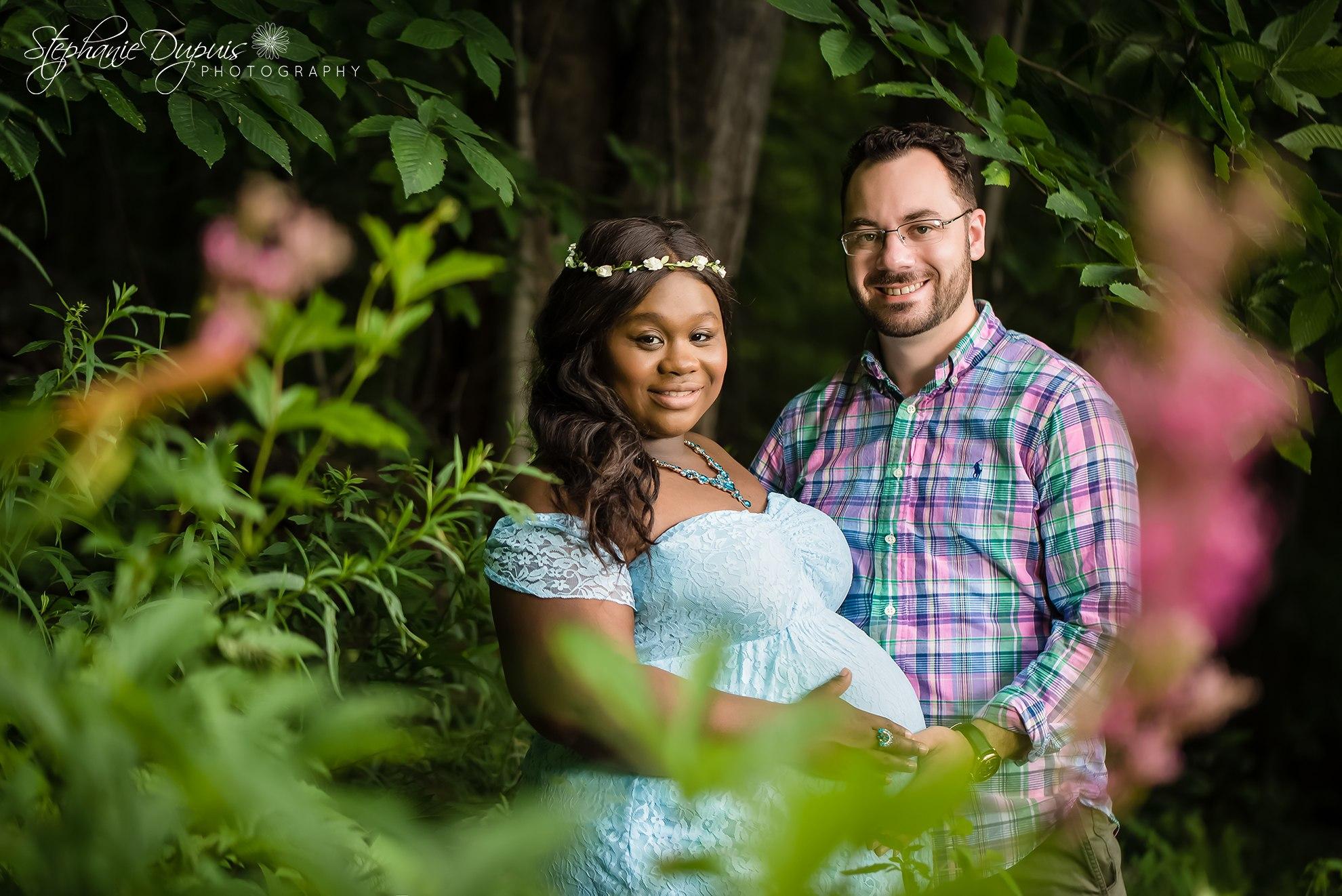 Stephane 5 - Portfolio: Stephane Maternity Session