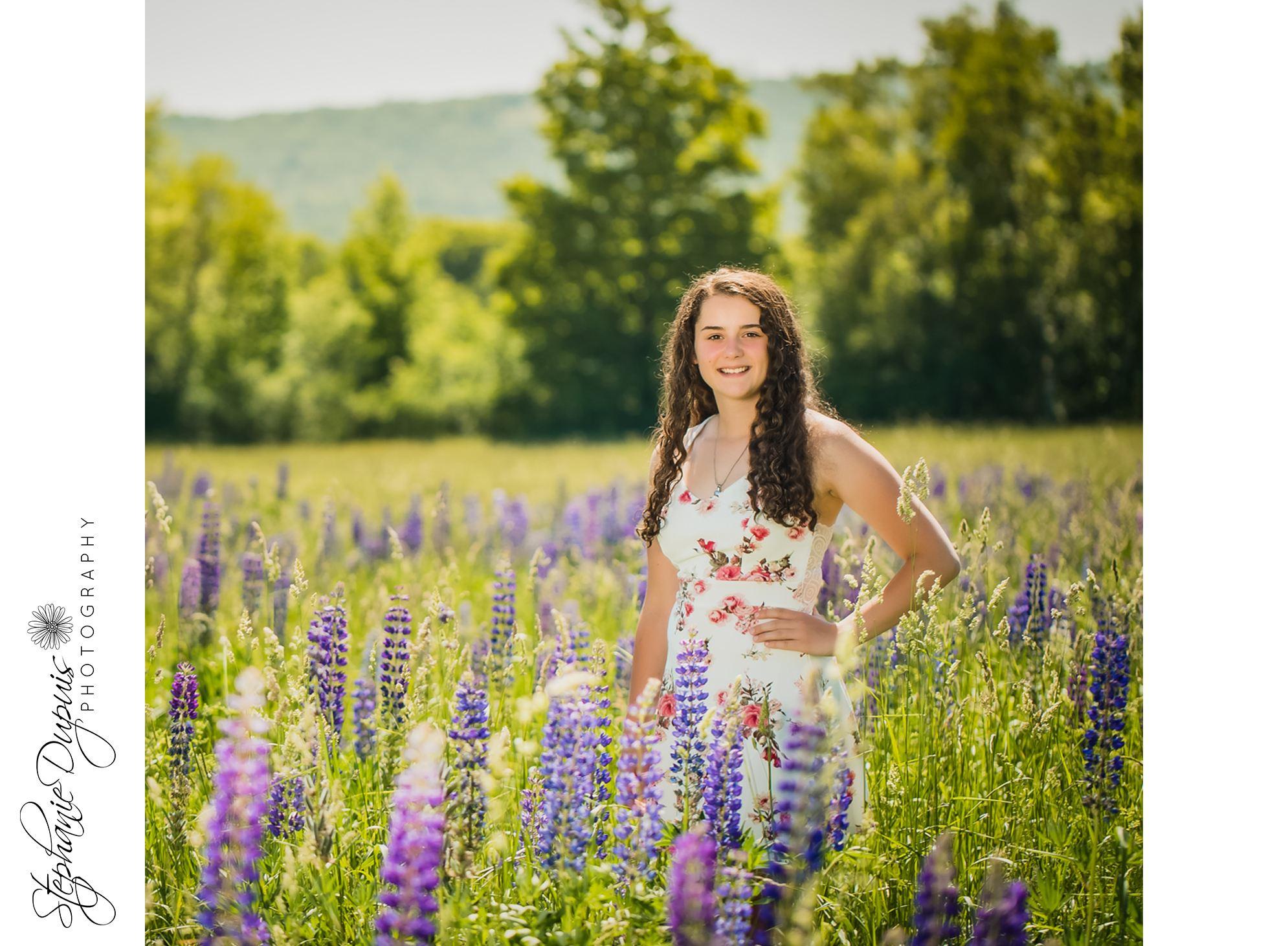 Stephanie 4 e - Portfolio: Stephanie's Senior Session