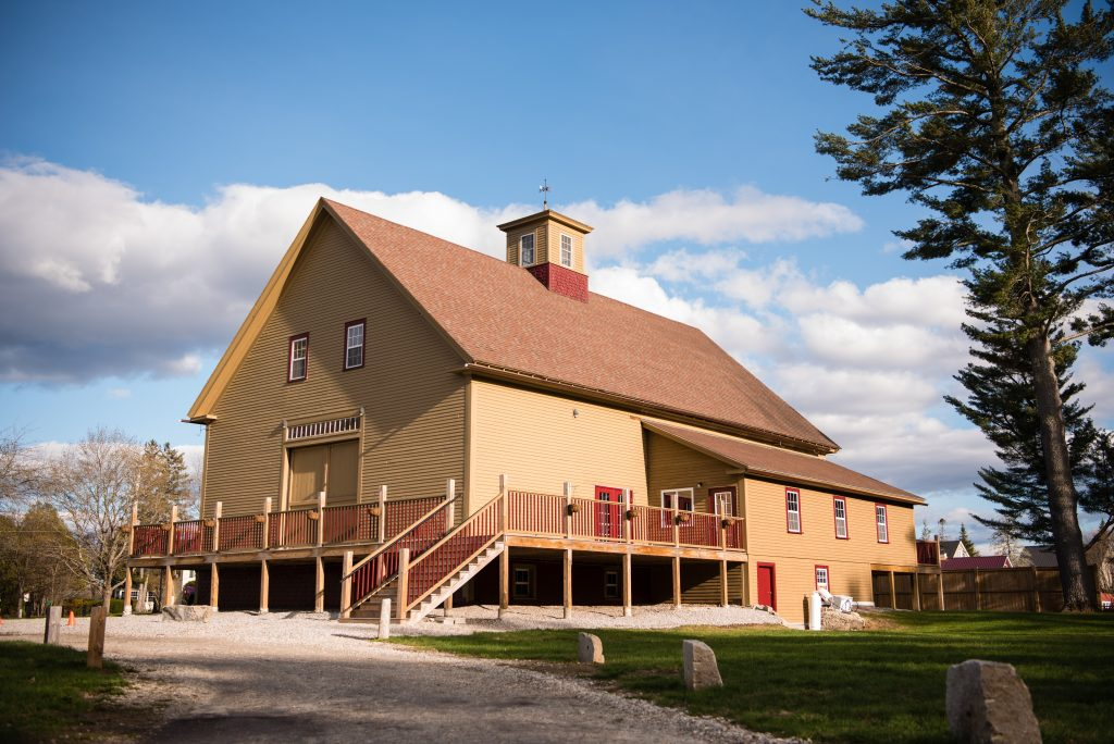 Wedding Barns - The Perfect Wedding Venue