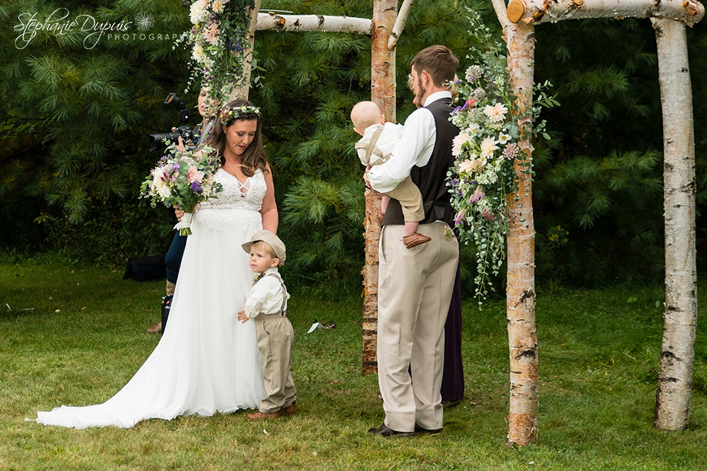 Hicks Wedding 1197 - Nine Inspirational Wedding Themes