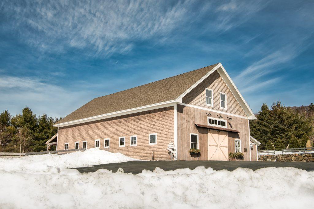 Bellevue Barn 1024x683 - New Hampshire Wedding Venues