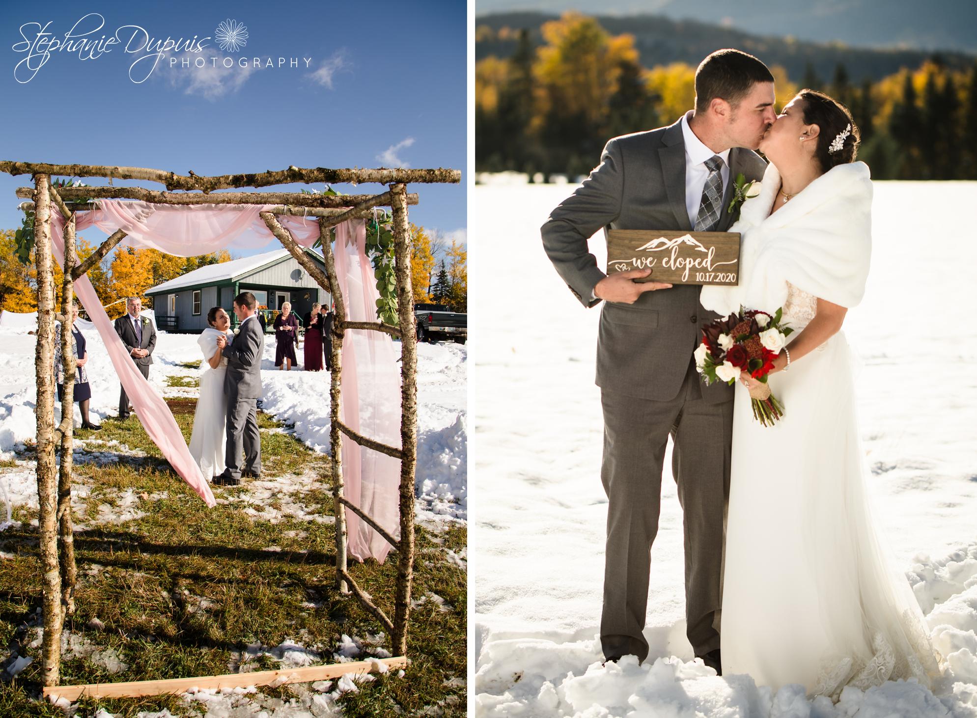 Campo Wedding 10 - Portfolio: Campo Wedding