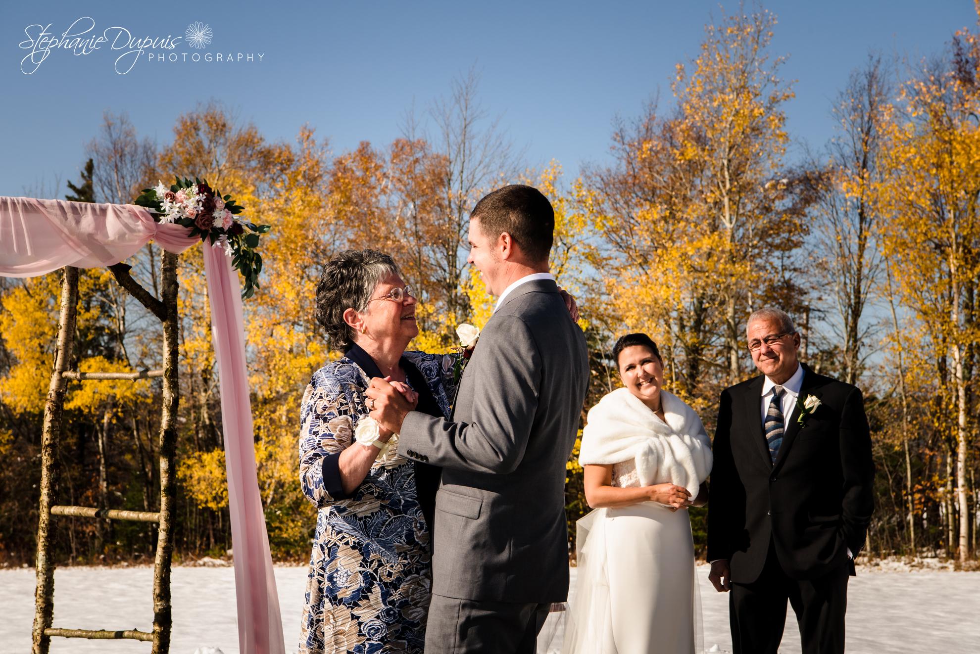 Campo Wedding 16 - Portfolio: Campo Wedding