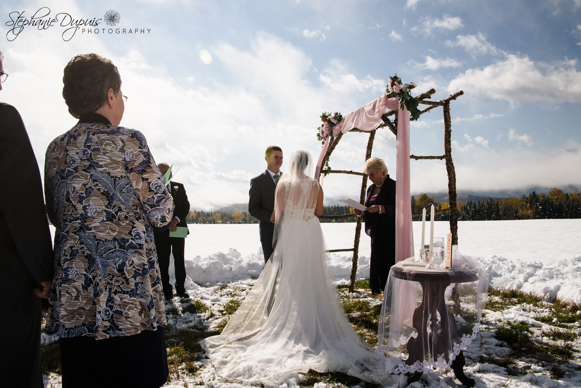 Campo Wedding 5 - Portfolio: Campo Wedding
